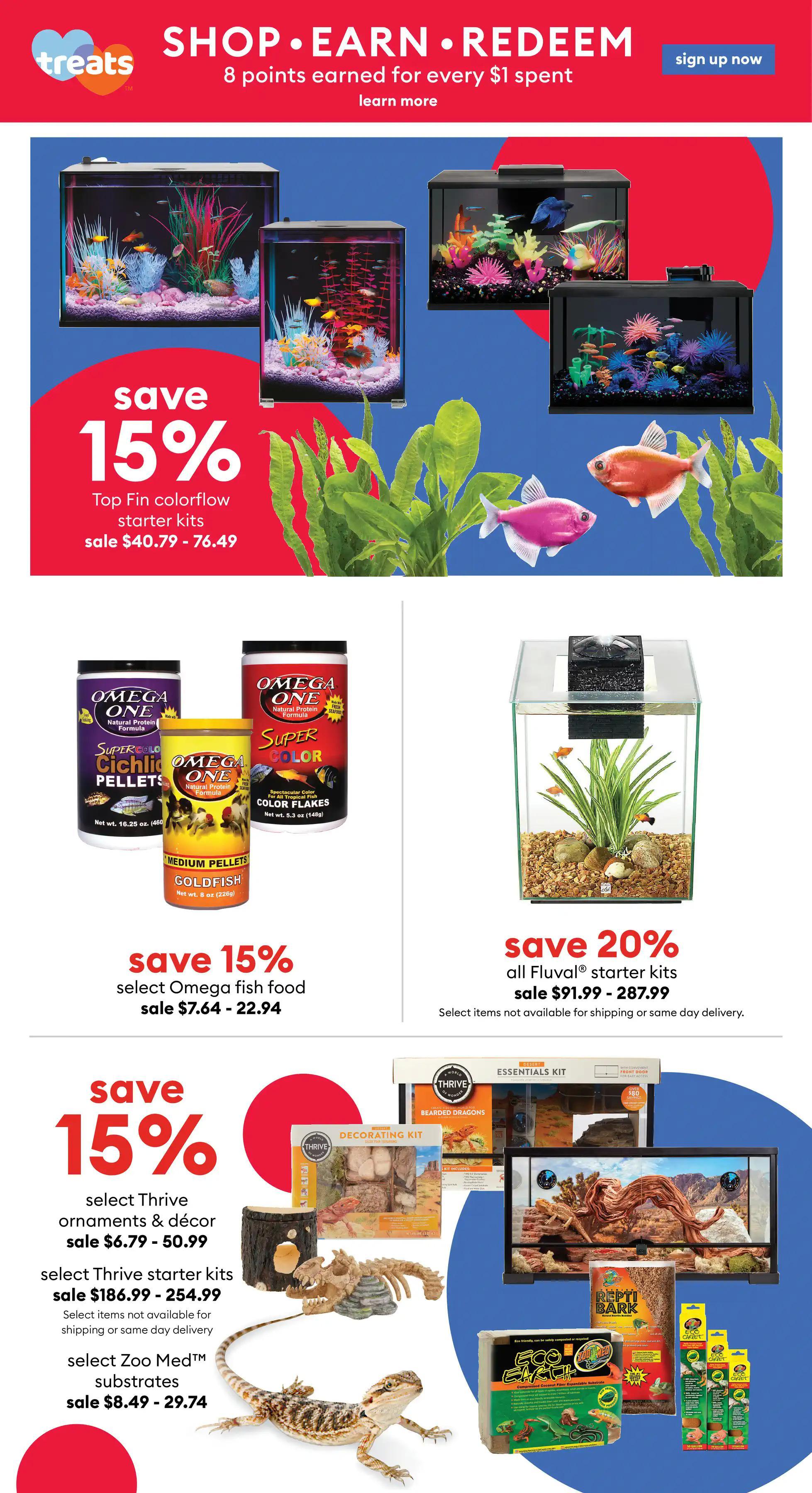 PetSmart - Monthly Savings - Page 3