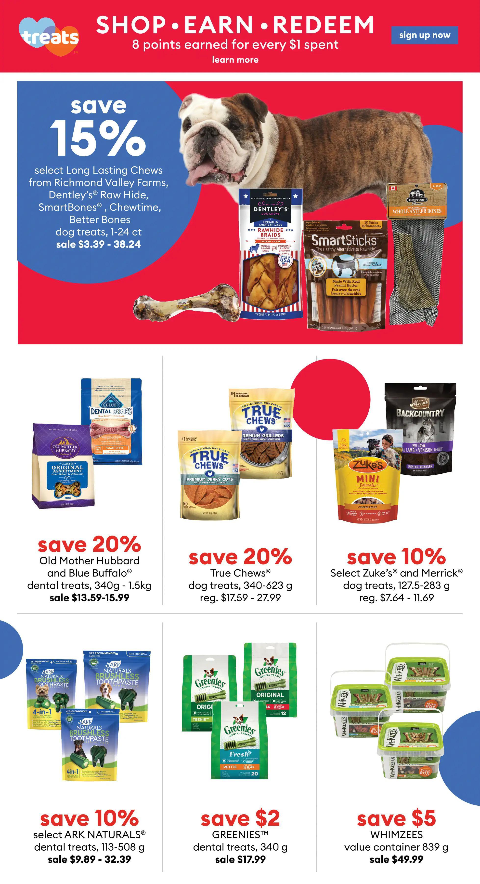 PetSmart - Monthly Savings - Page 7