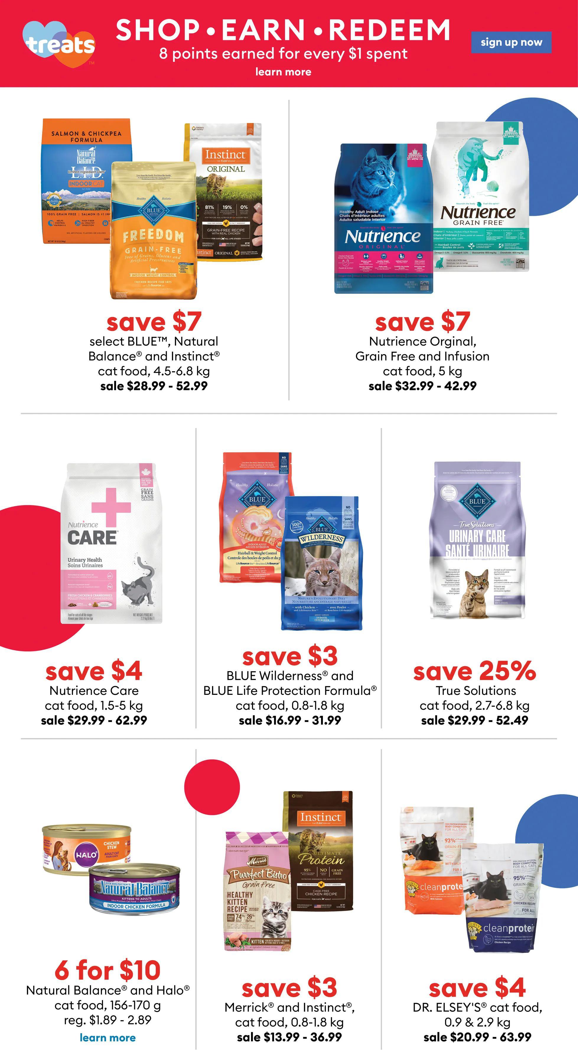 PetSmart - Monthly Savings - Page 9