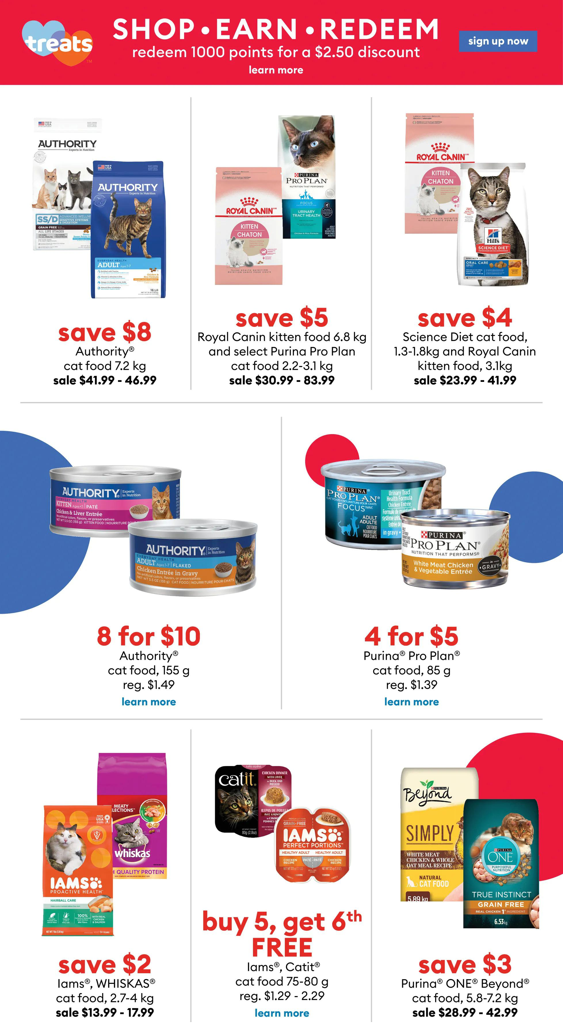 PetSmart - Monthly Savings - Page 10