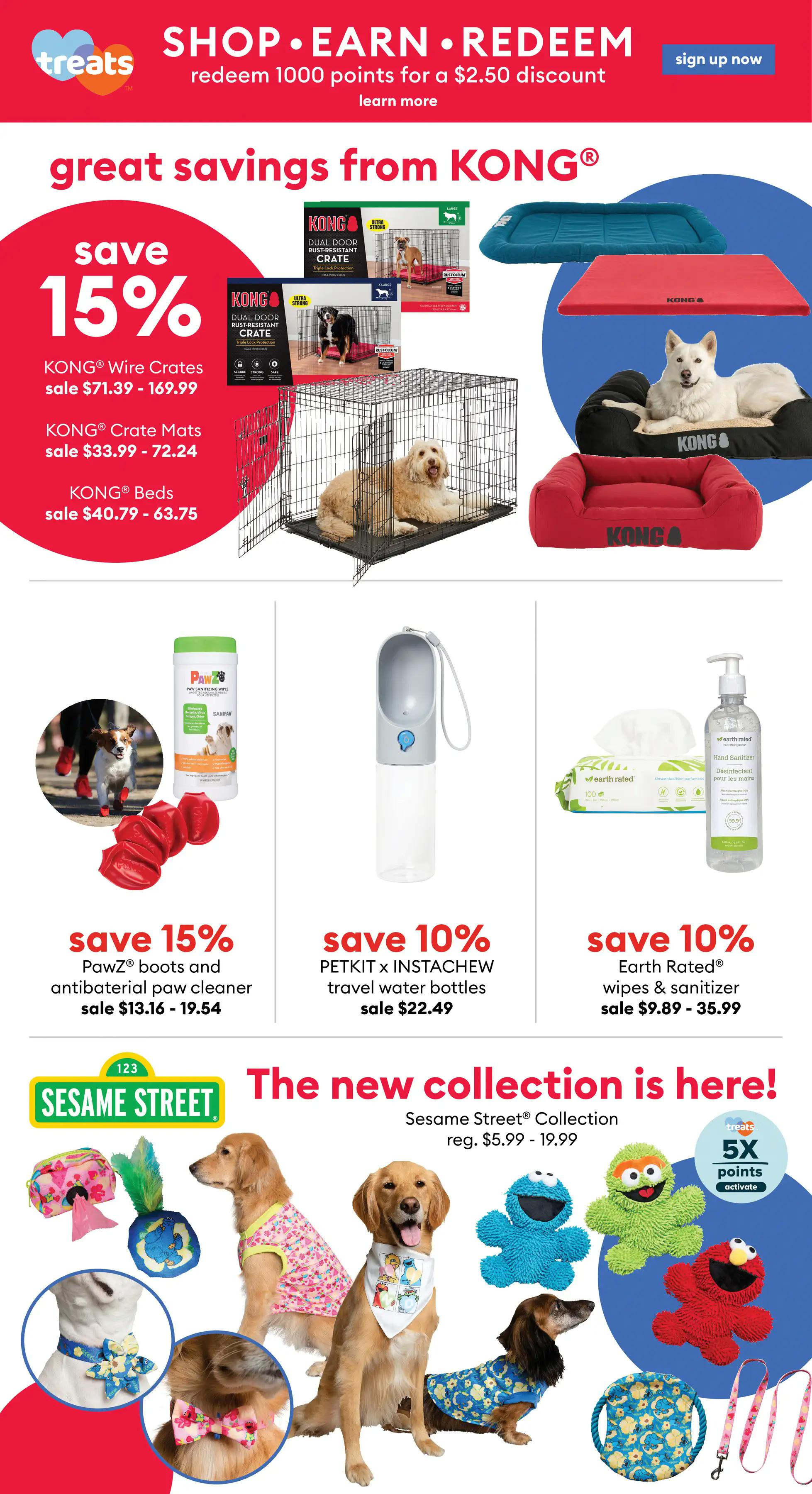 PetSmart - Monthly Savings - Page 12