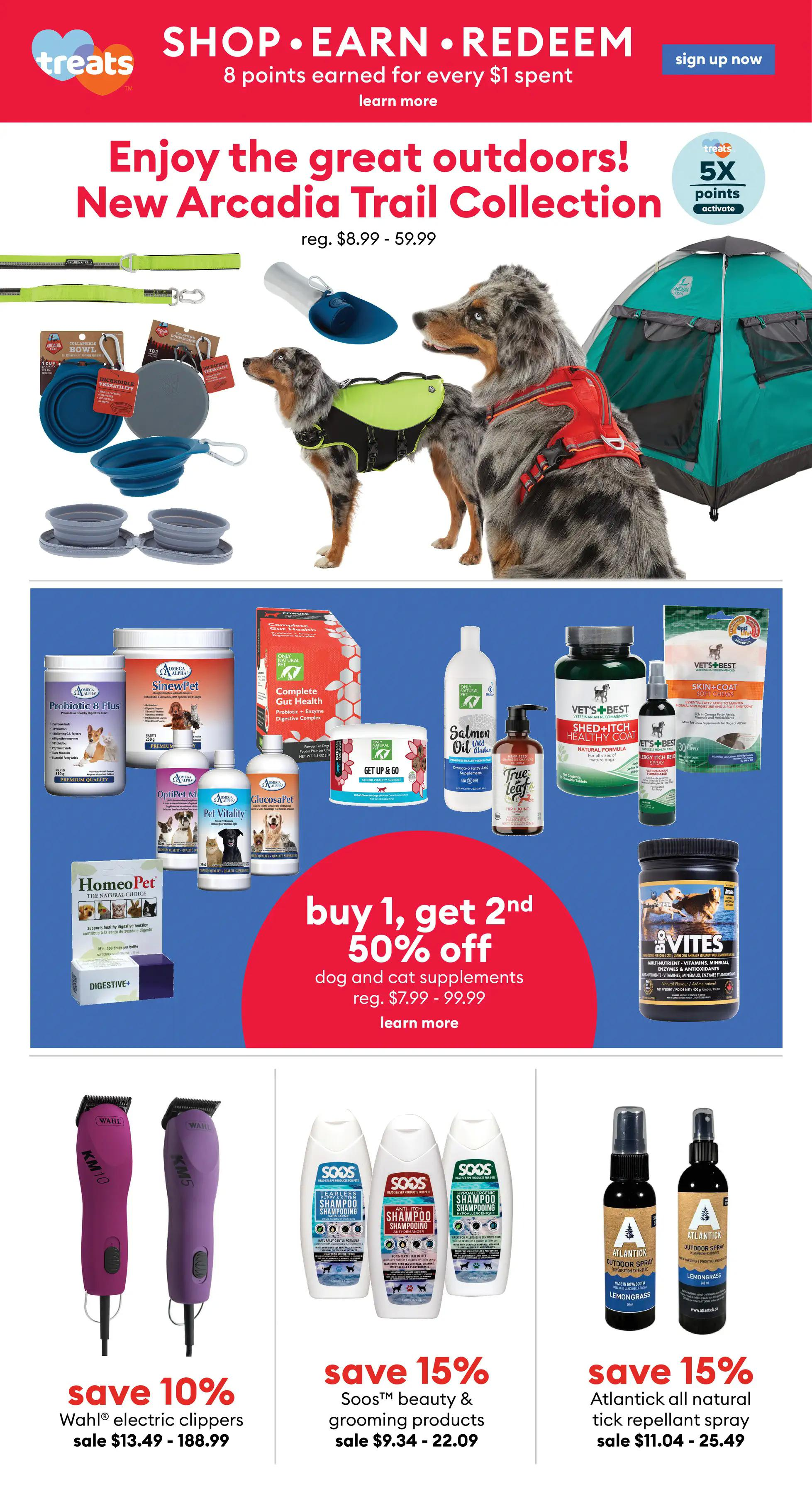 PetSmart - Monthly Savings - Page 13
