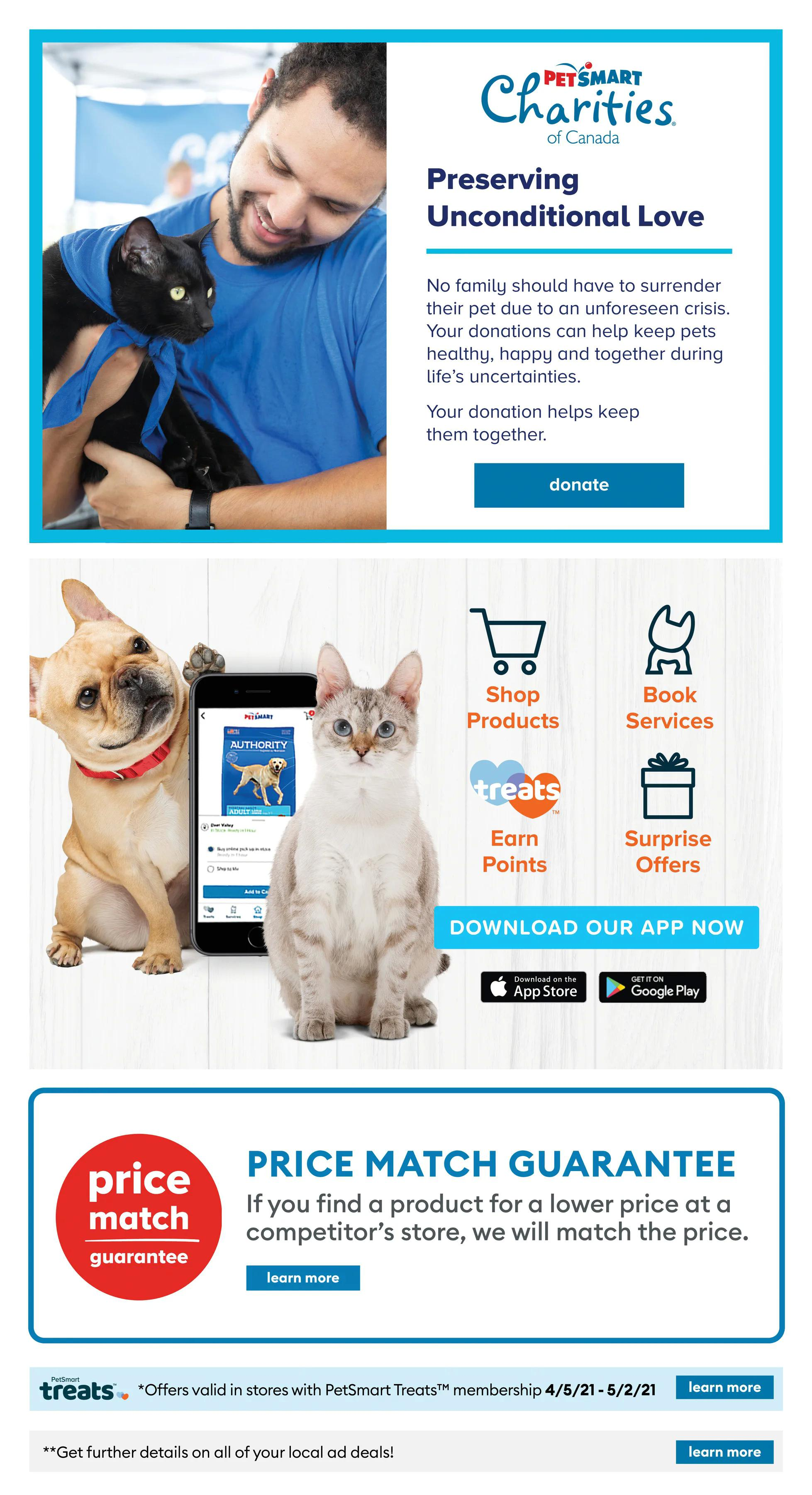 PetSmart - Monthly Savings - Page 15