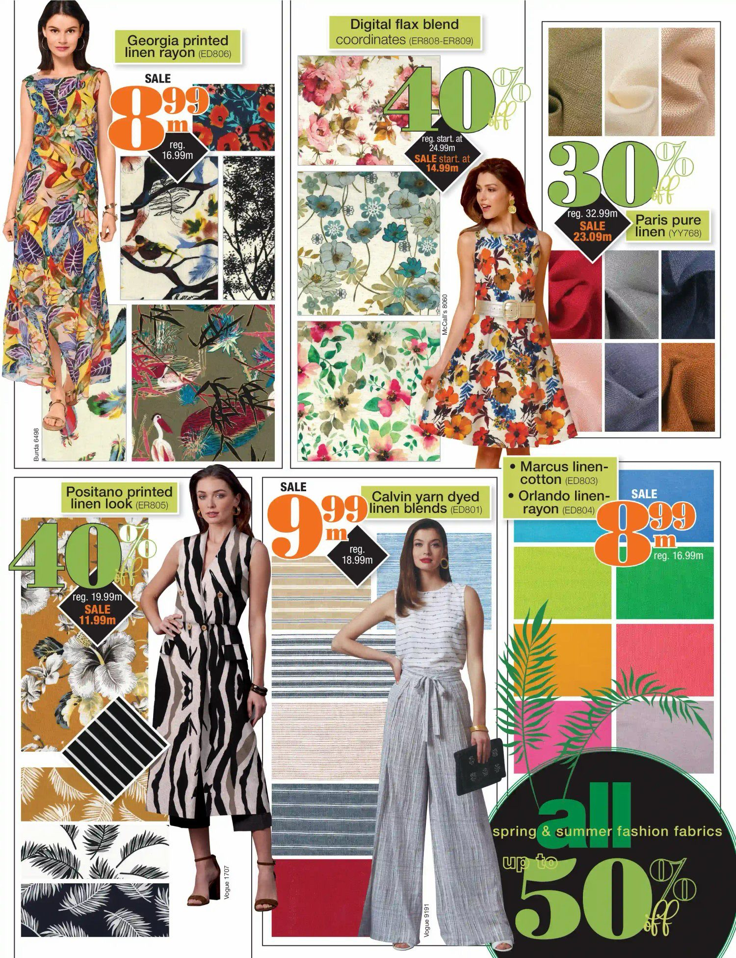 Fabricville - Club Elite Members Only - Page 3
