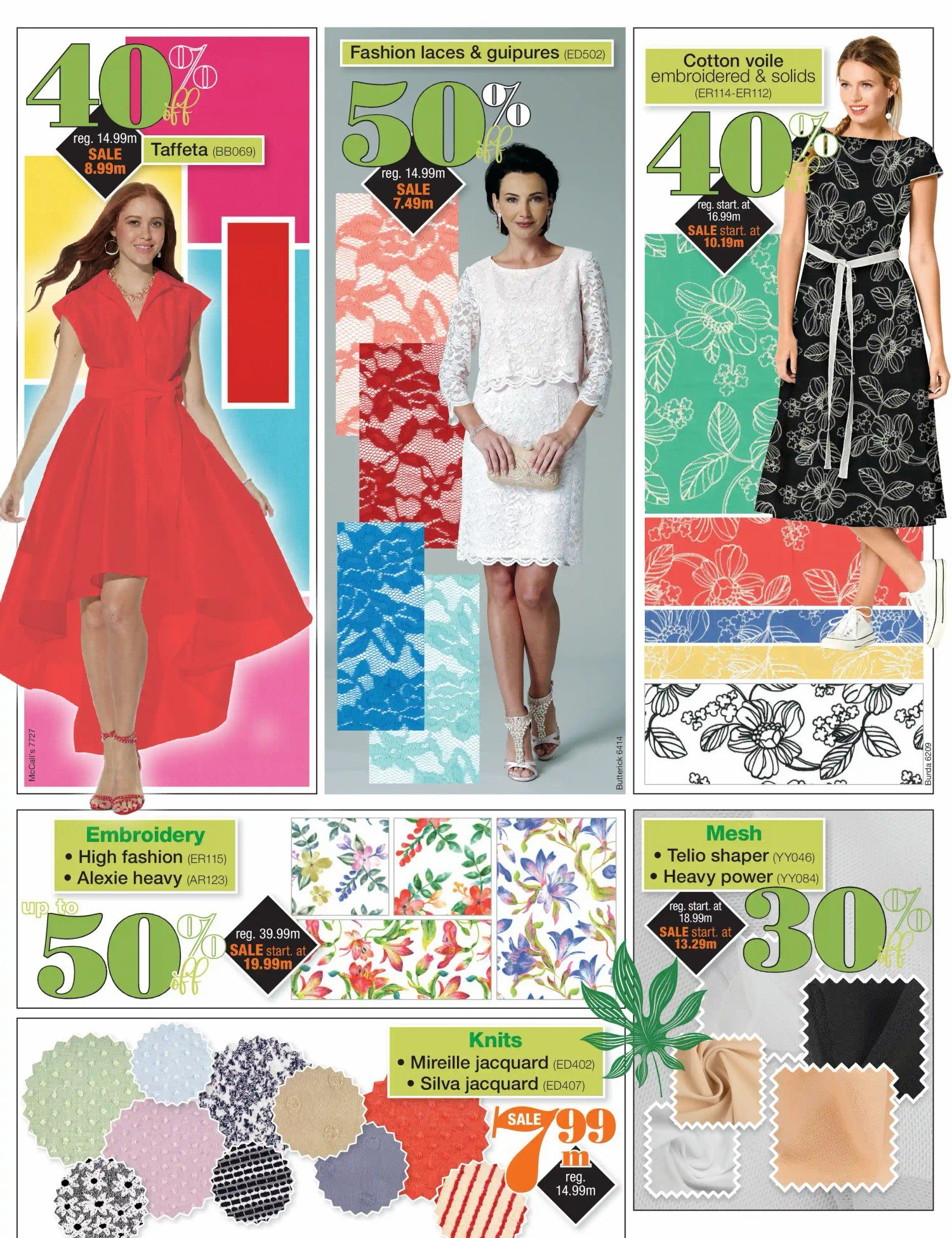 Fabricville - Club Elite Members Only - Page 4