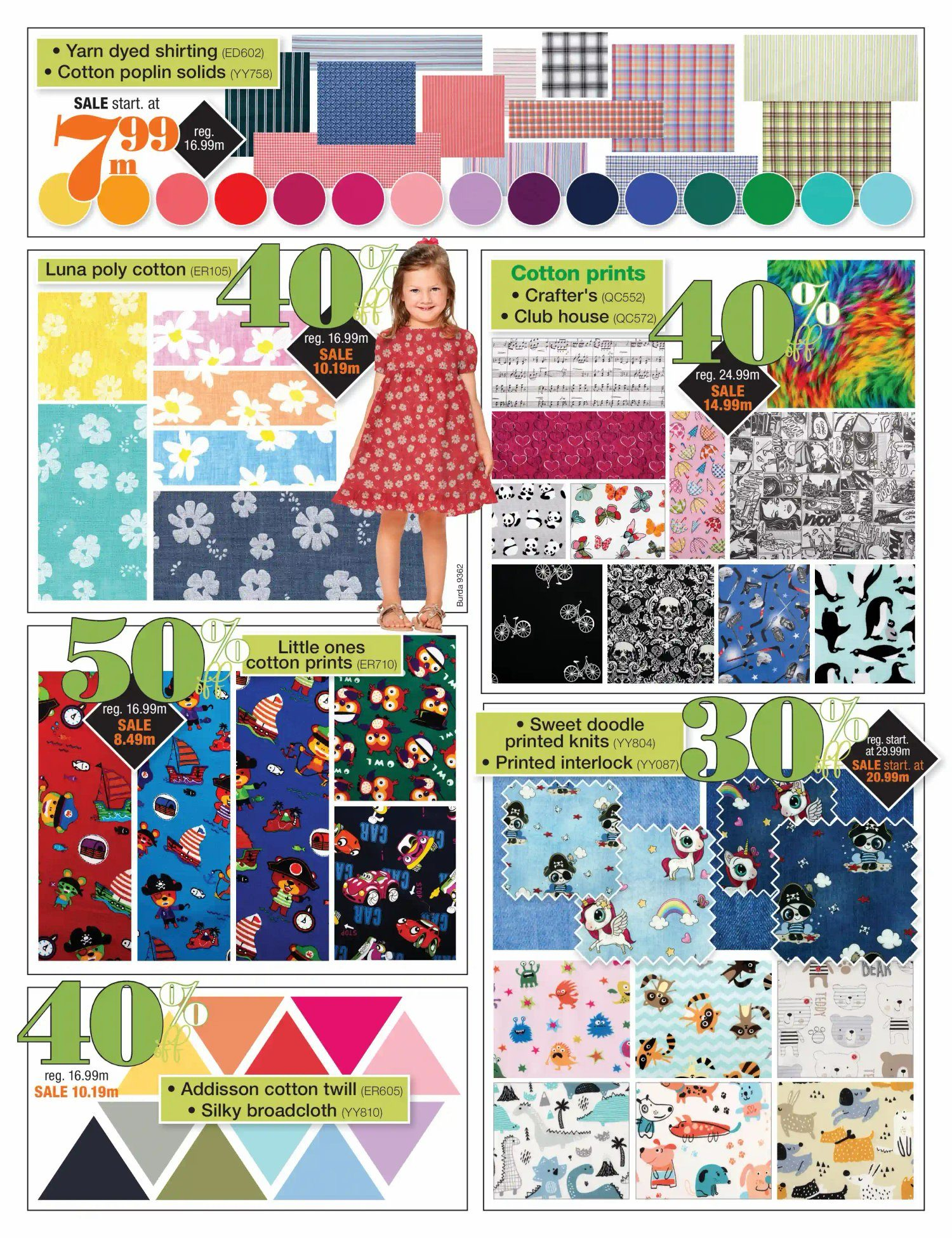 Fabricville - Club Elite Members Only - Page 5