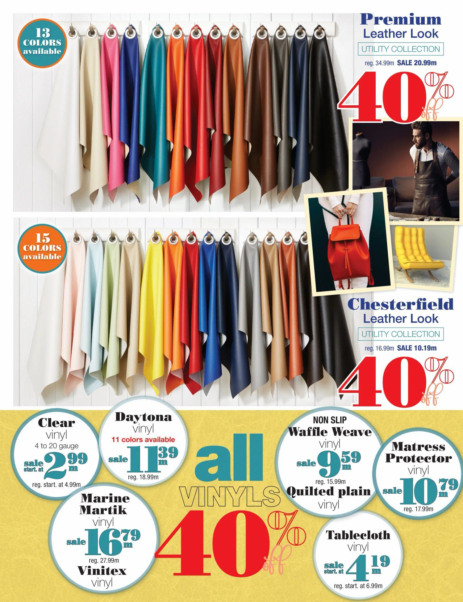 Fabricville - Club Elite Members Only - Page 12