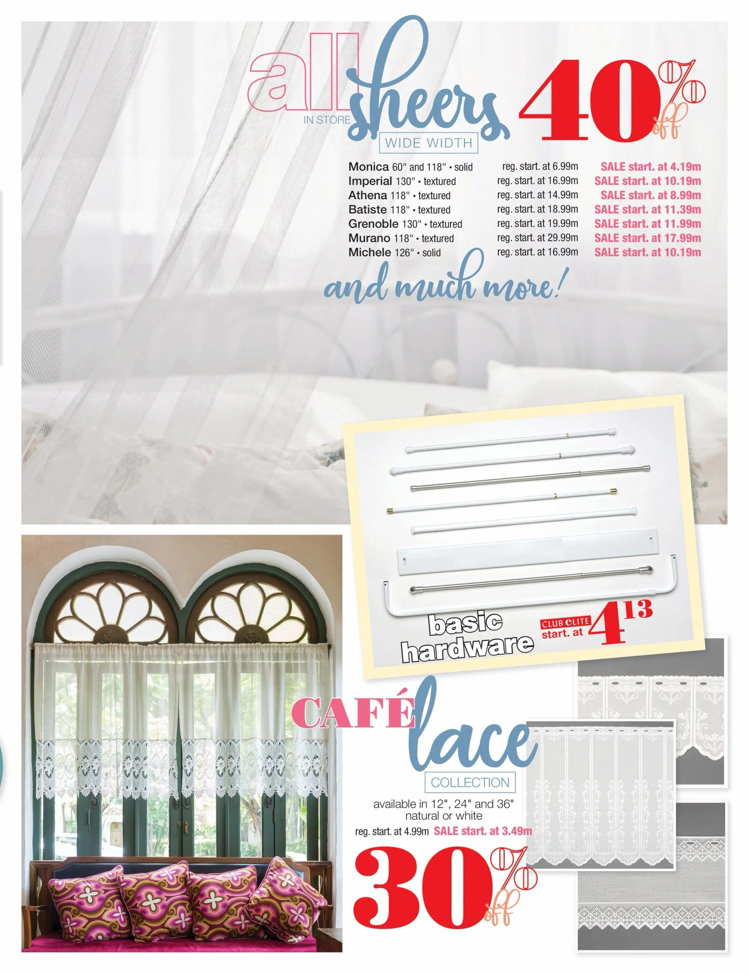 Fabricville - Club Elite Members Only - Page 13