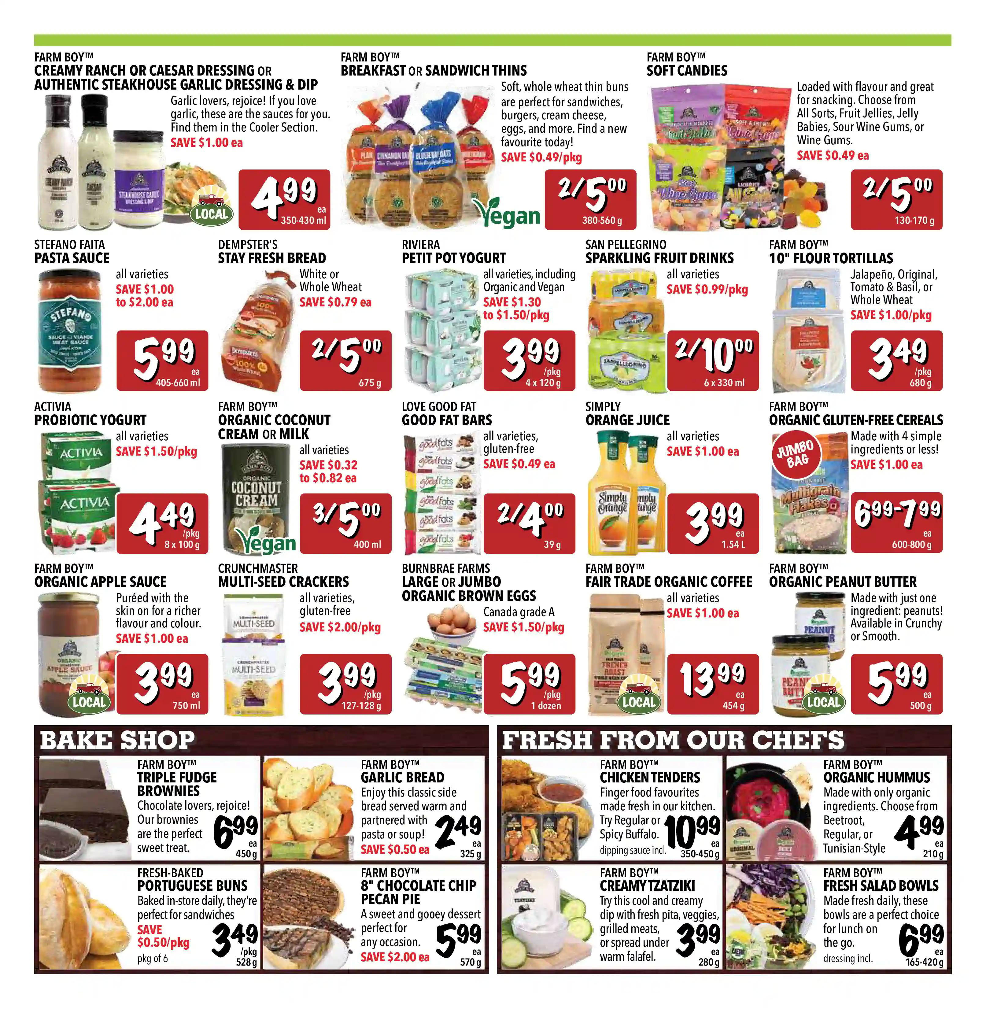 Farm Boy - Weekly Flyer Specials - Page 5