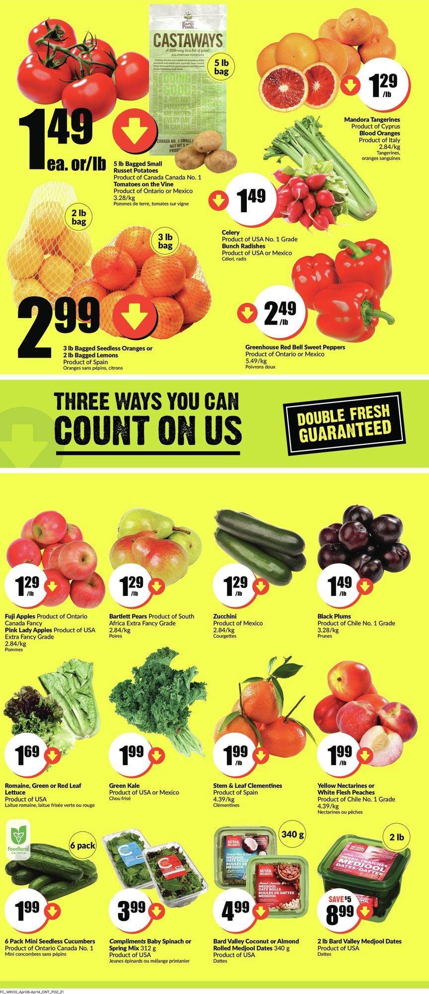 FreshCo - Weekly Flyer Specials - Page 2