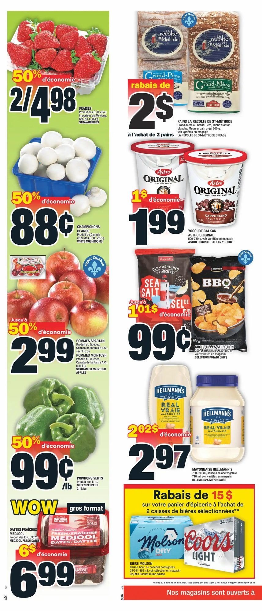 Super C - Weekly Flyer Specials - Page 2