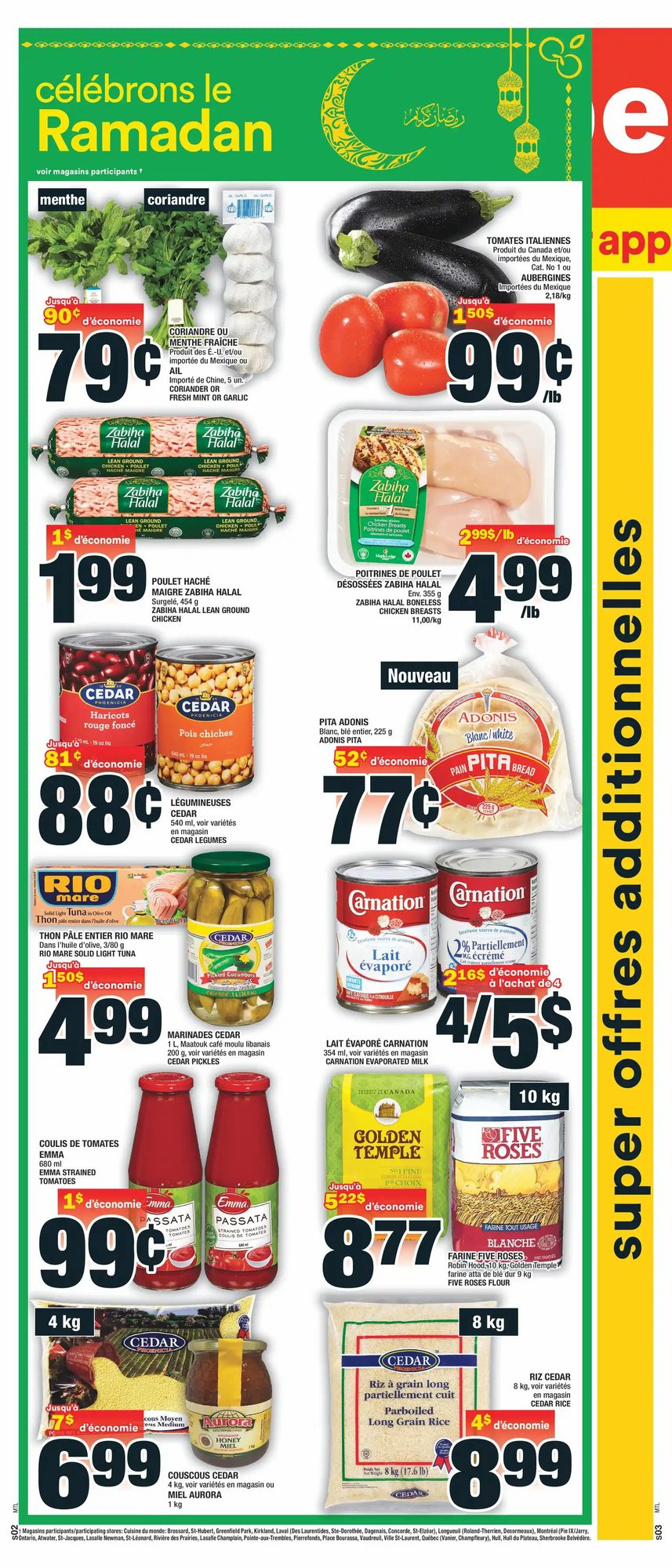Super C - Weekly Flyer Specials - Page 3