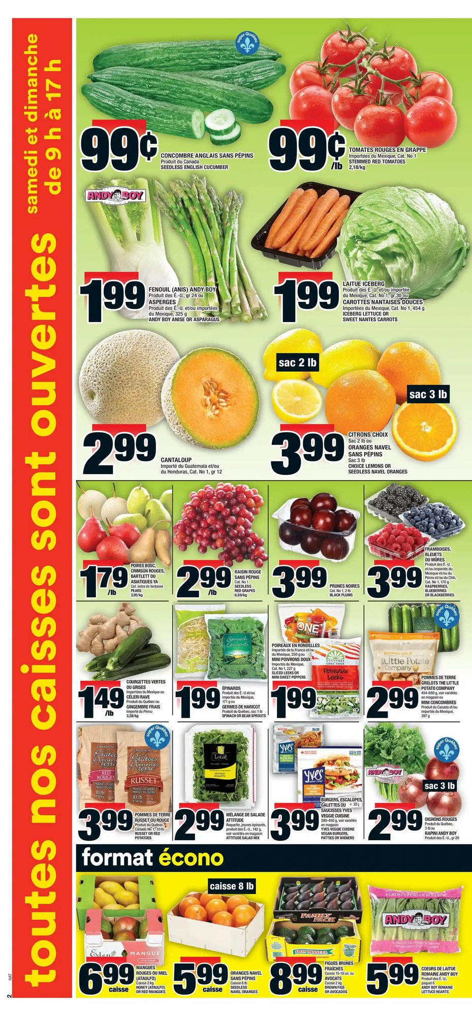 Super C - Weekly Flyer Specials - Page 5