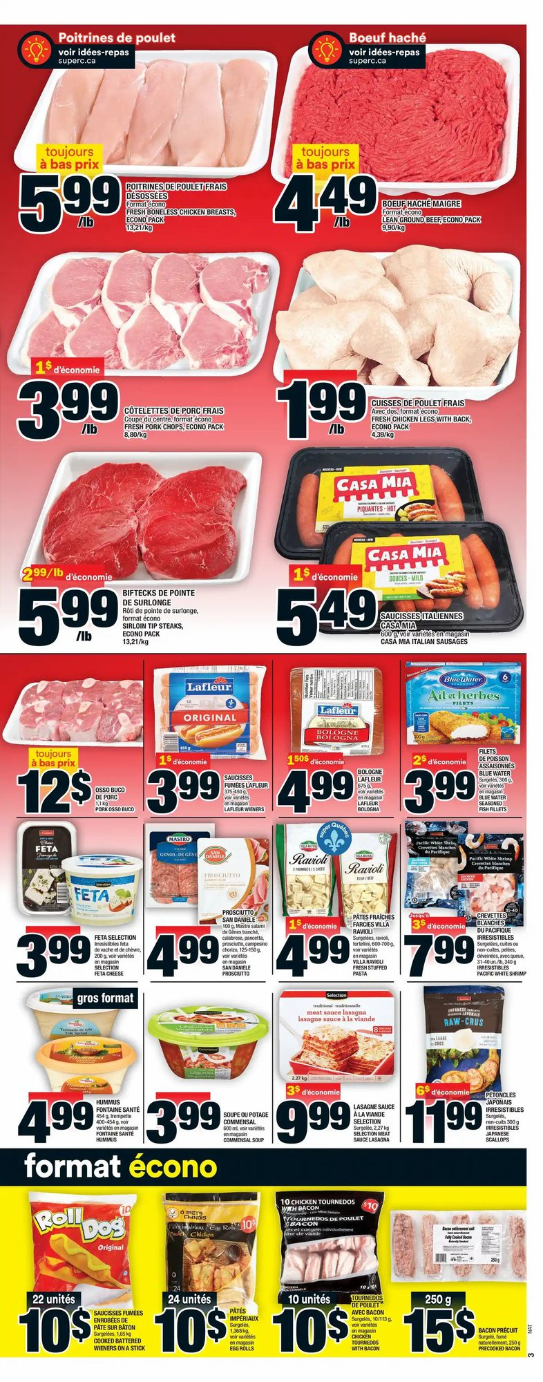 Super C - Weekly Flyer Specials - Page 6