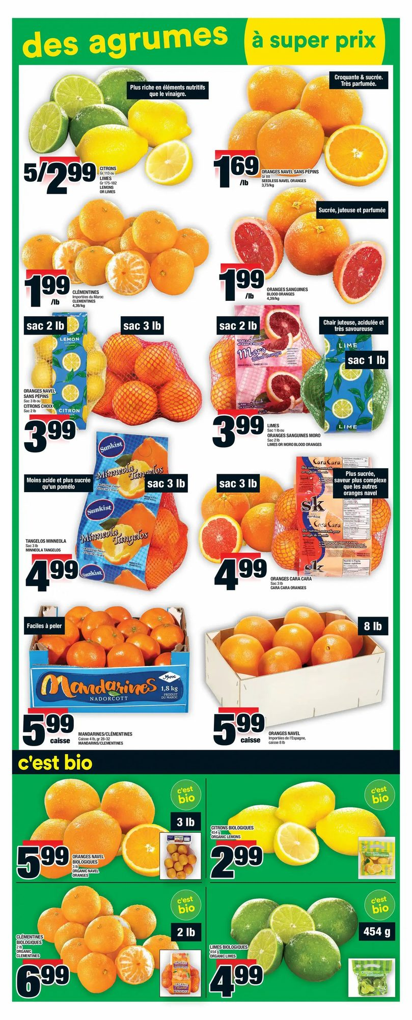 Super C - Weekly Flyer Specials - Page 11
