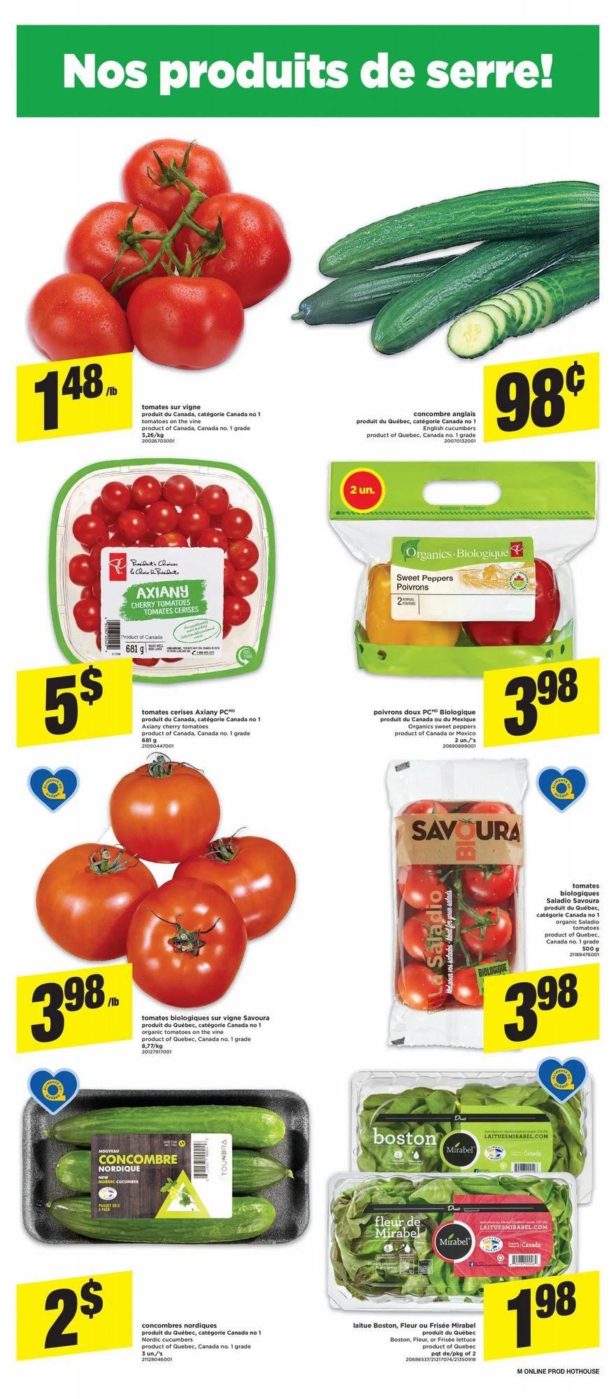 Maxi - Weekly Flyer Specials - Page 4