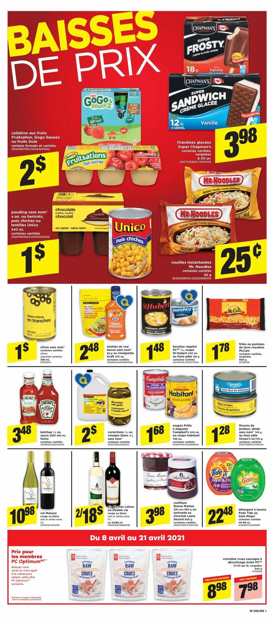 Maxi - Weekly Flyer Specials - Page 7