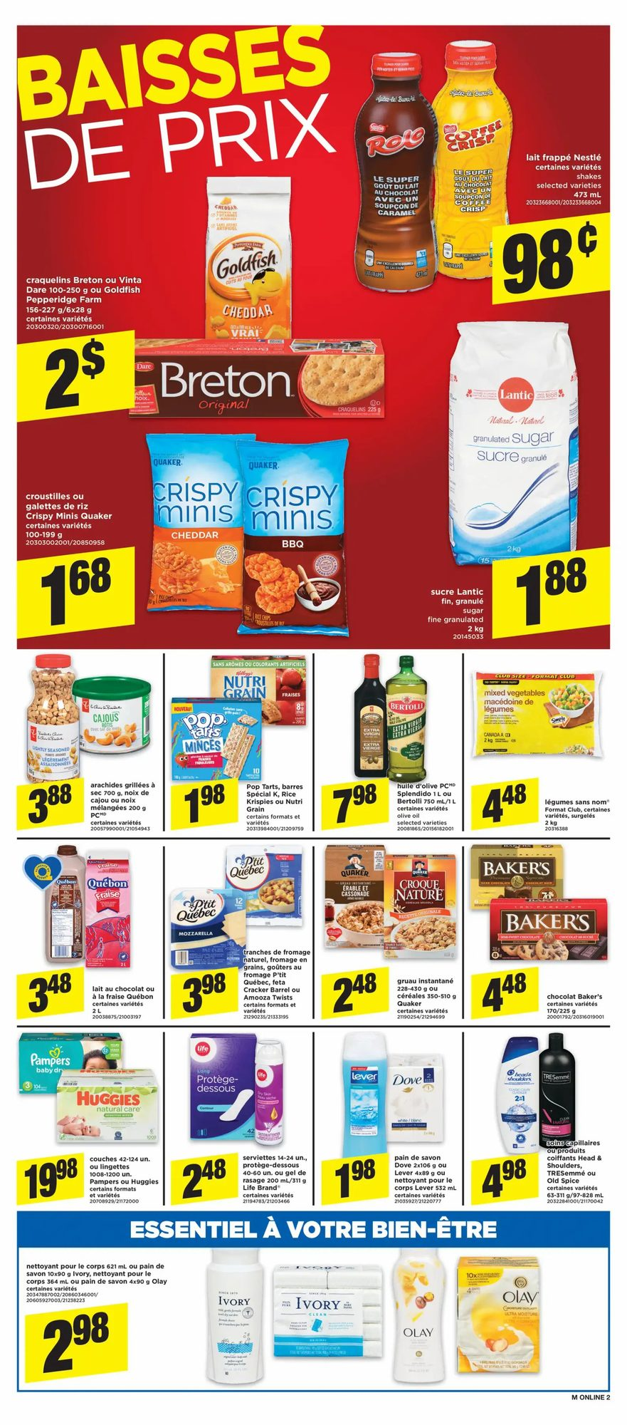 Maxi - Weekly Flyer Specials - Page 8