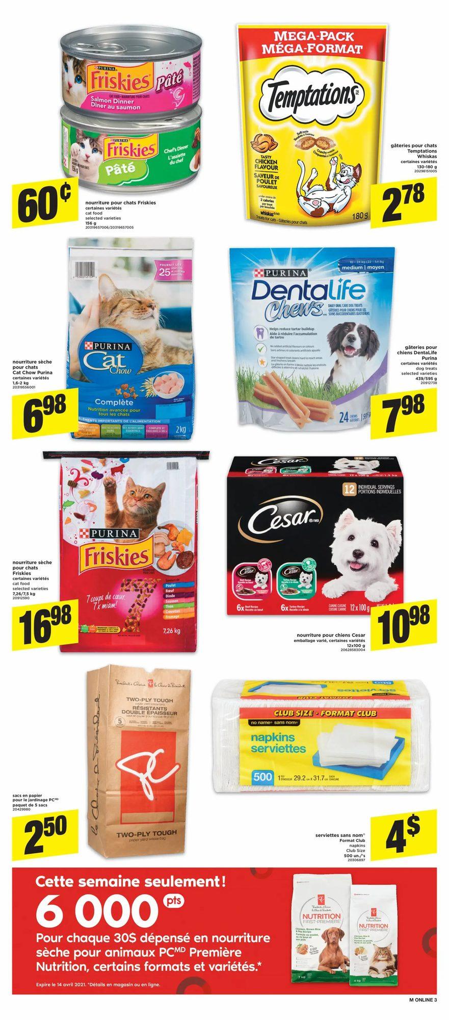 Maxi - Weekly Flyer Specials - Page 9