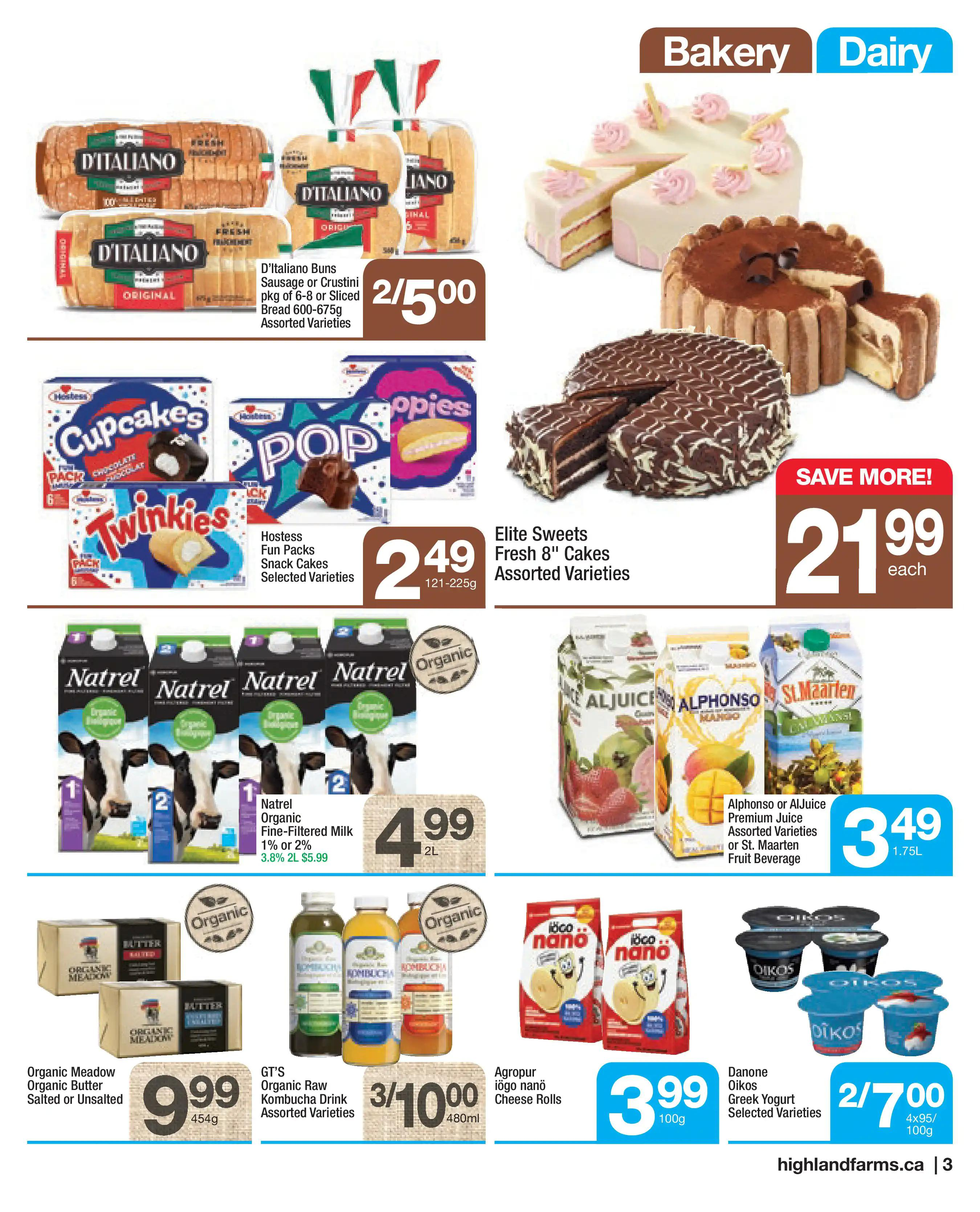 Highland Farms - Weekly Flyer Specials - Page 3