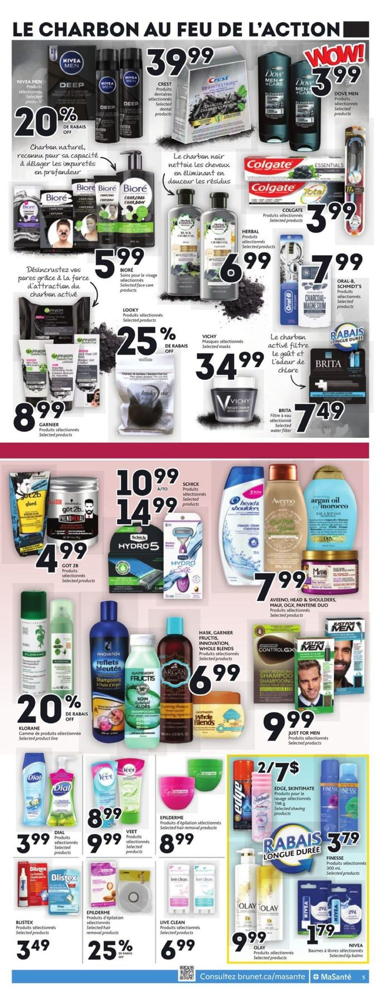 Brunet - Weekly Flyer Specials - Page 5