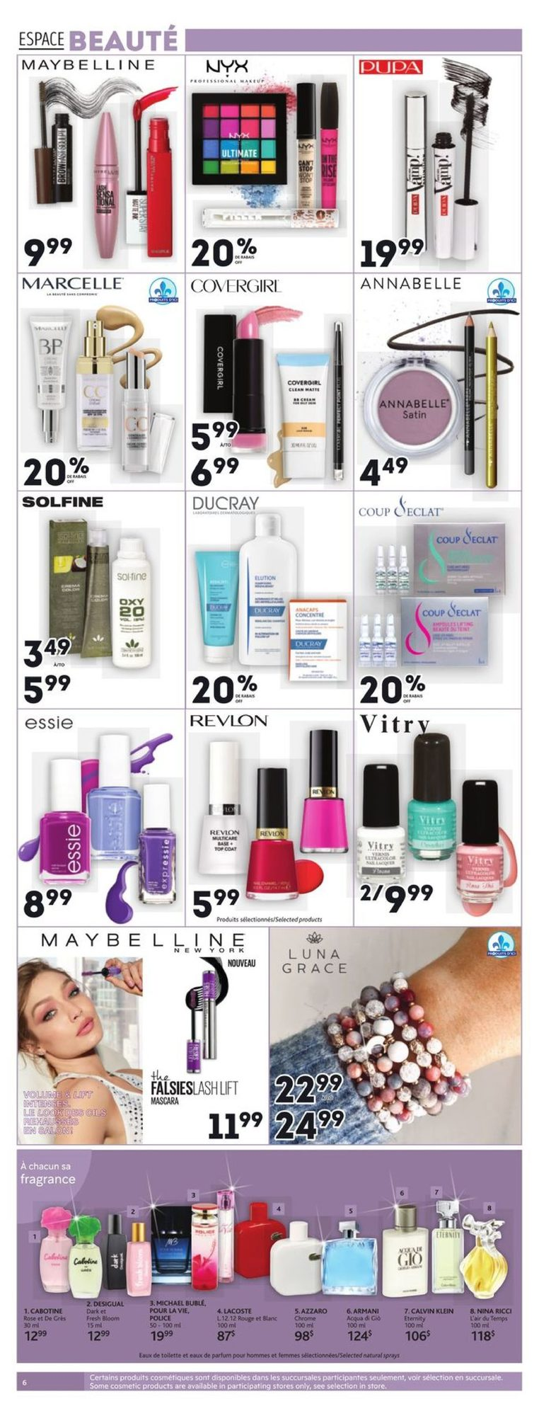 Brunet - Weekly Flyer Specials - Page 6