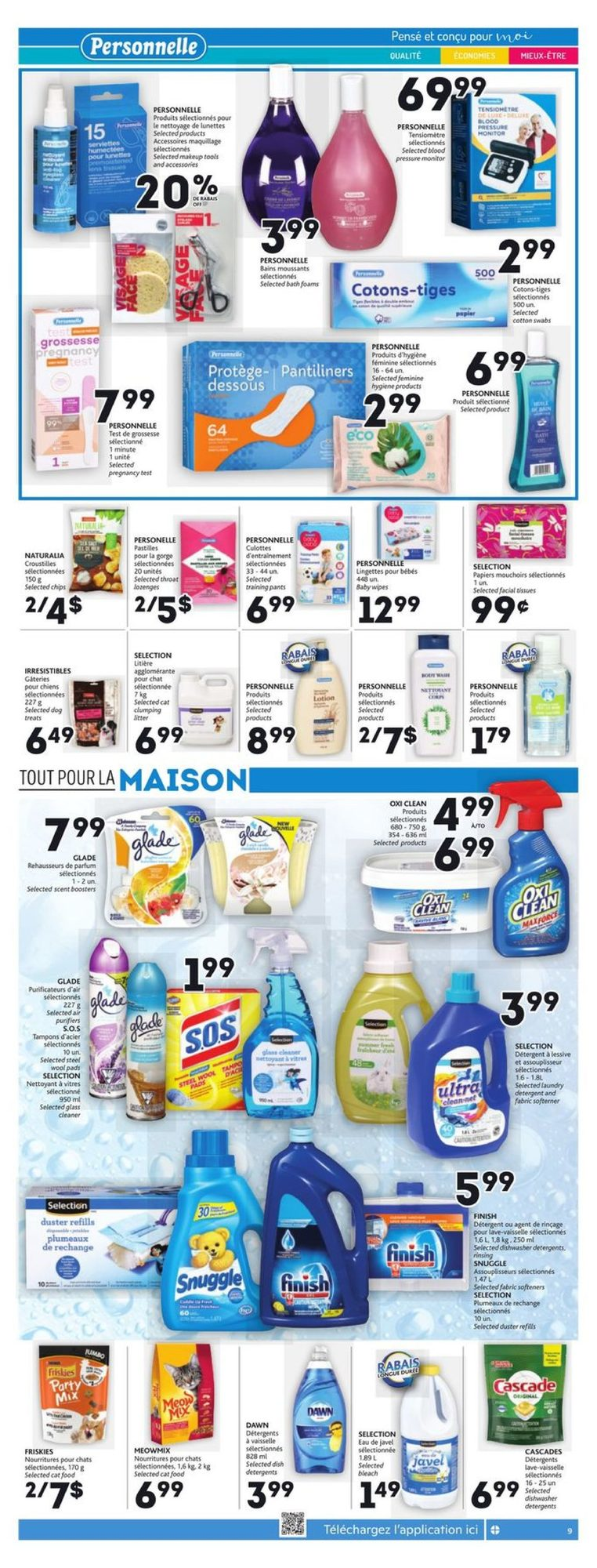 Brunet - Weekly Flyer Specials - Page 9