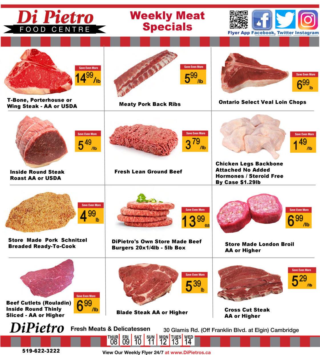DiPietro - Weekly Flyer Specials - Page 2