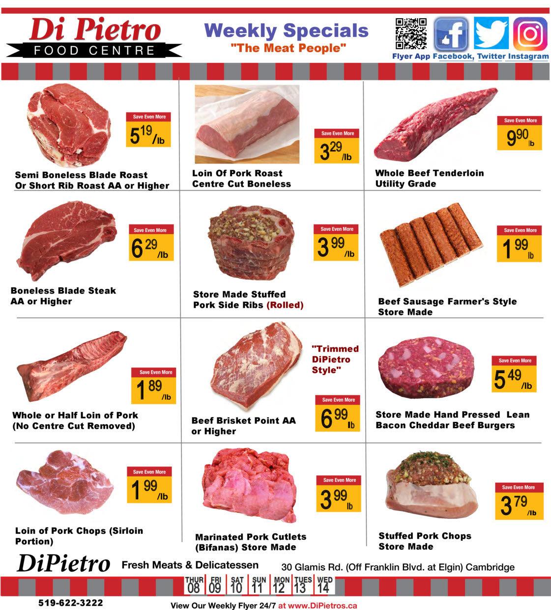 DiPietro - Weekly Flyer Specials - Page 3