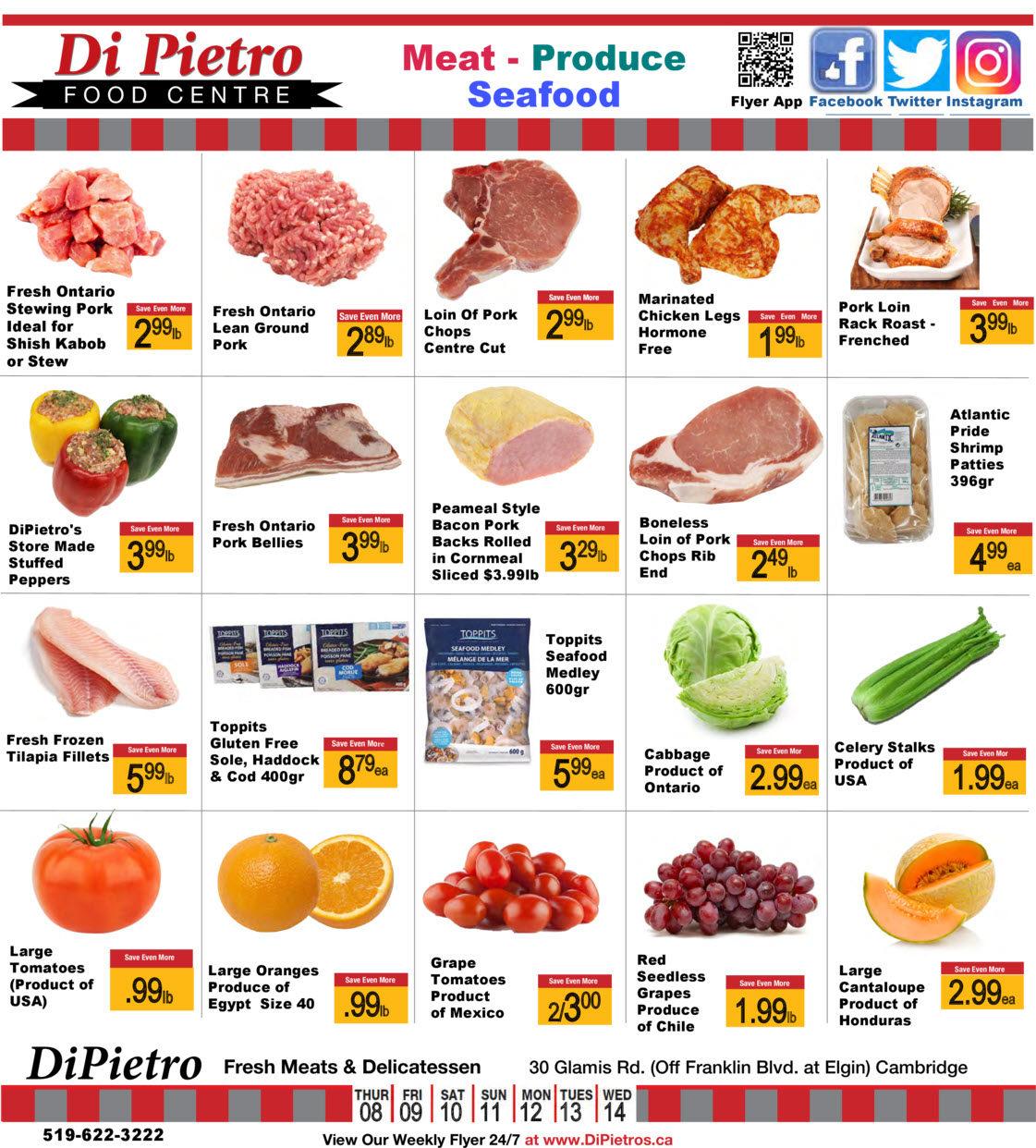 DiPietro - Weekly Flyer Specials - Page 4