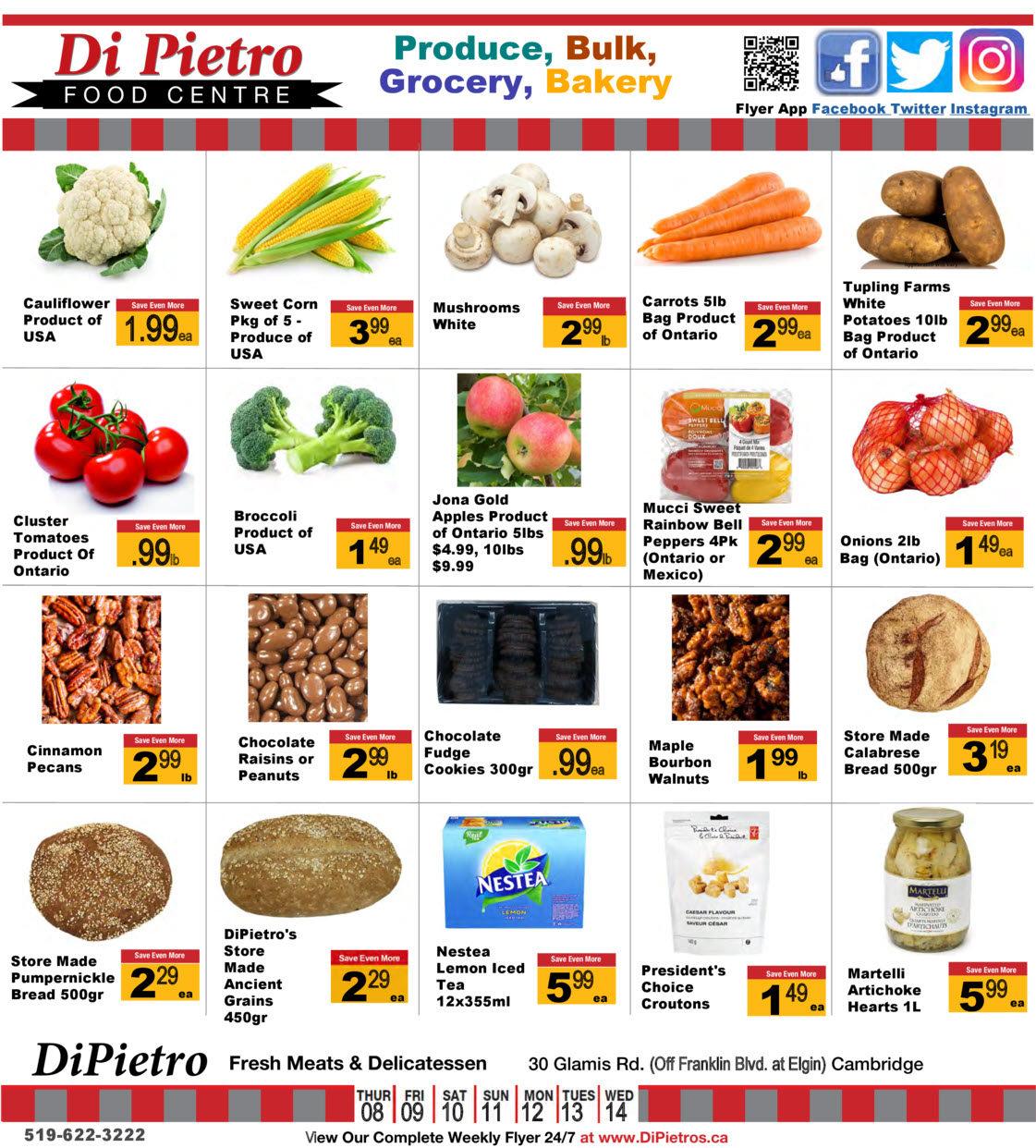 DiPietro - Weekly Flyer Specials - Page 5