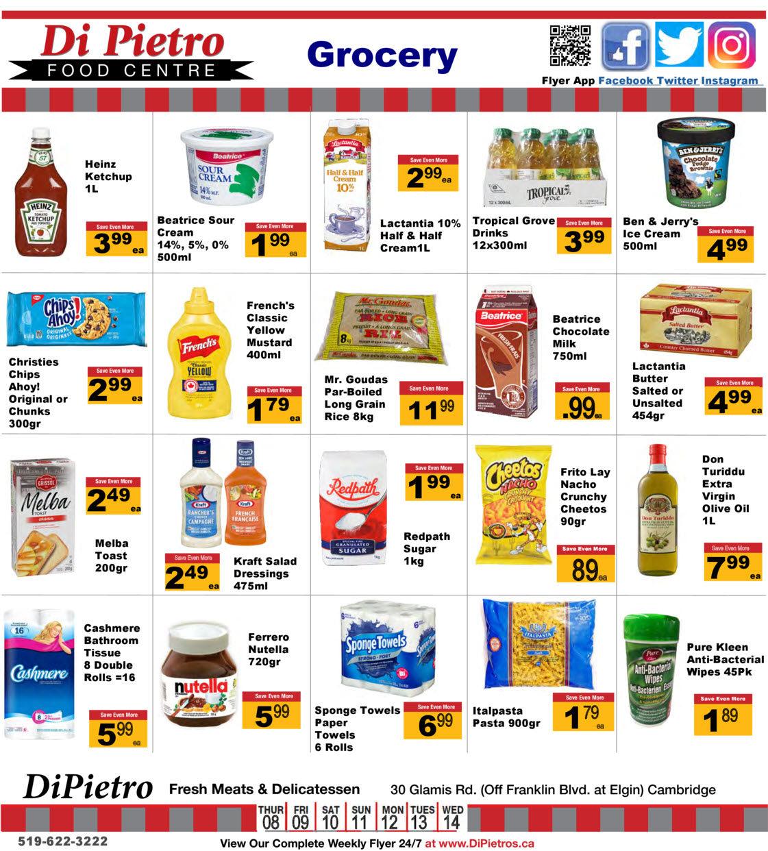 DiPietro - Weekly Flyer Specials - Page 6