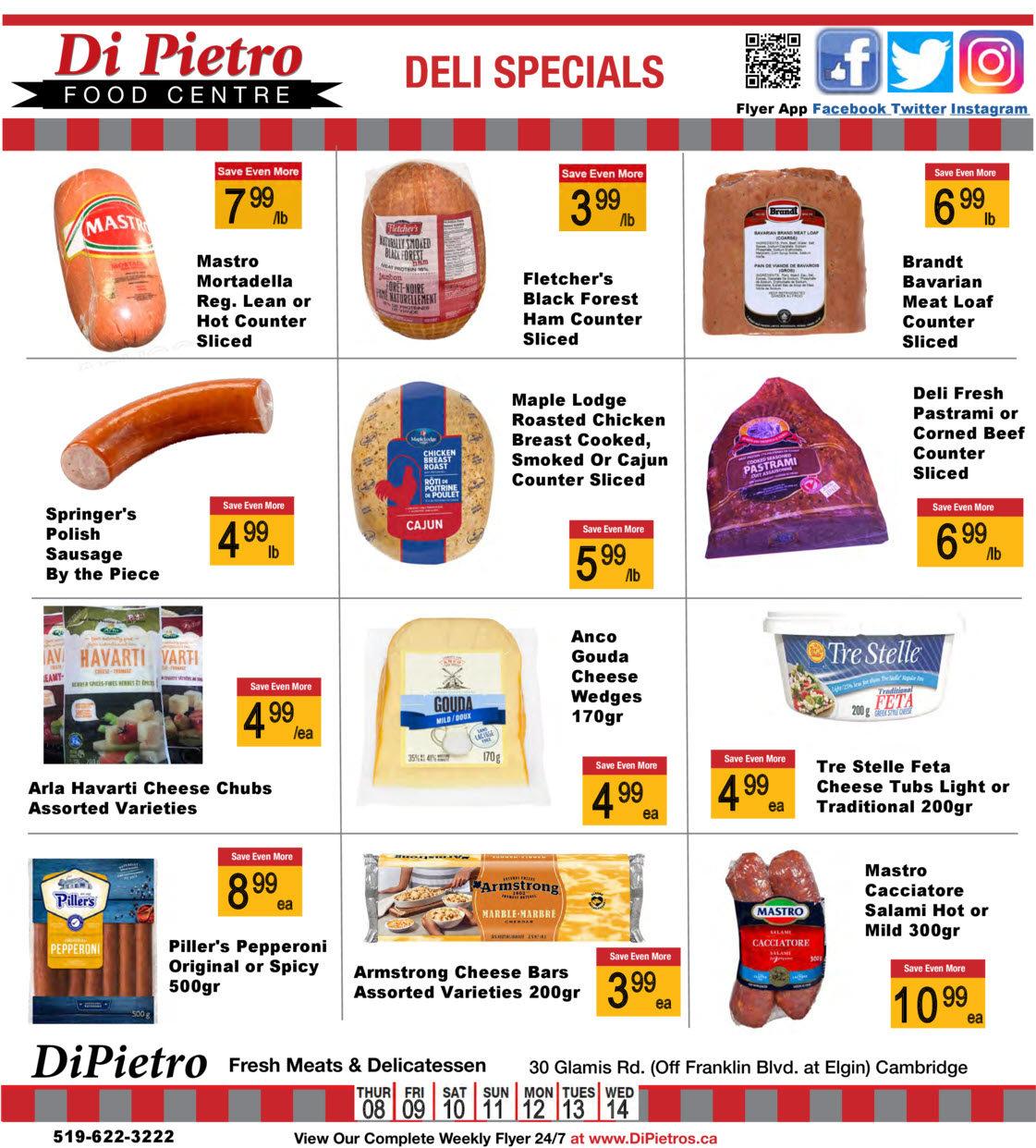DiPietro - Weekly Flyer Specials - Page 7