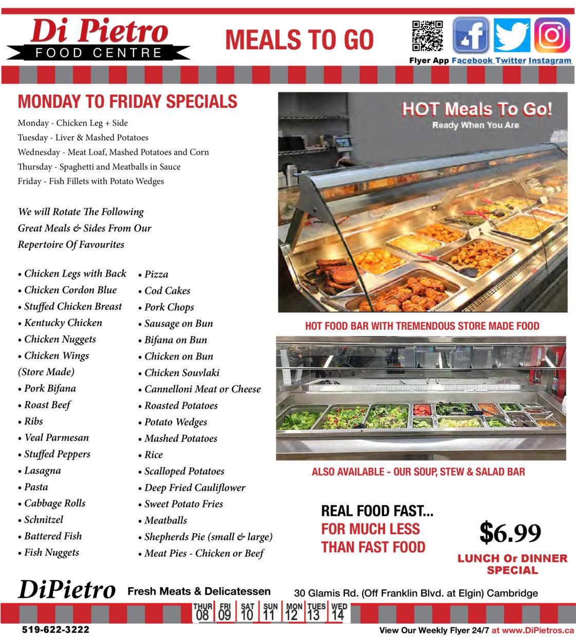 DiPietro - Weekly Flyer Specials - Page 9