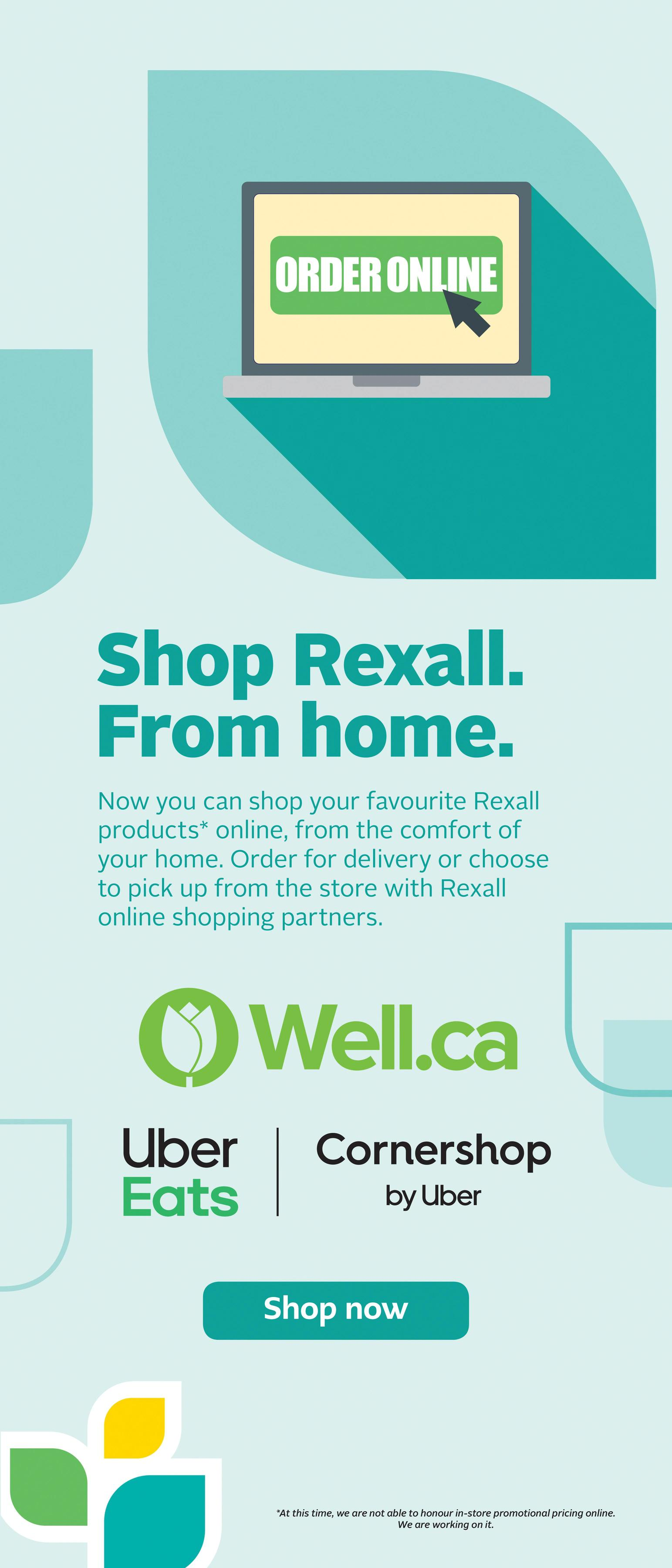 Rexall - Weekly Flyer Specials - Page 11