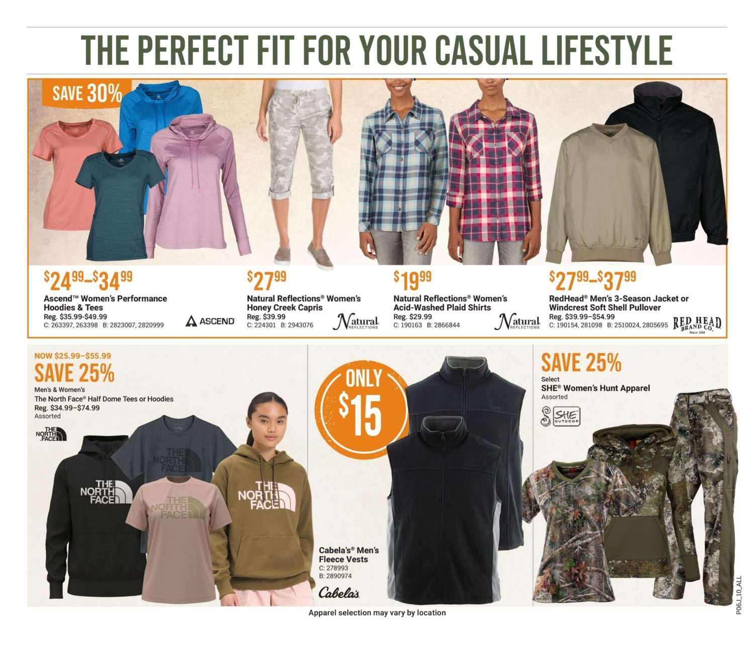 Cabela's - Spring Fishing Classic - Page 10