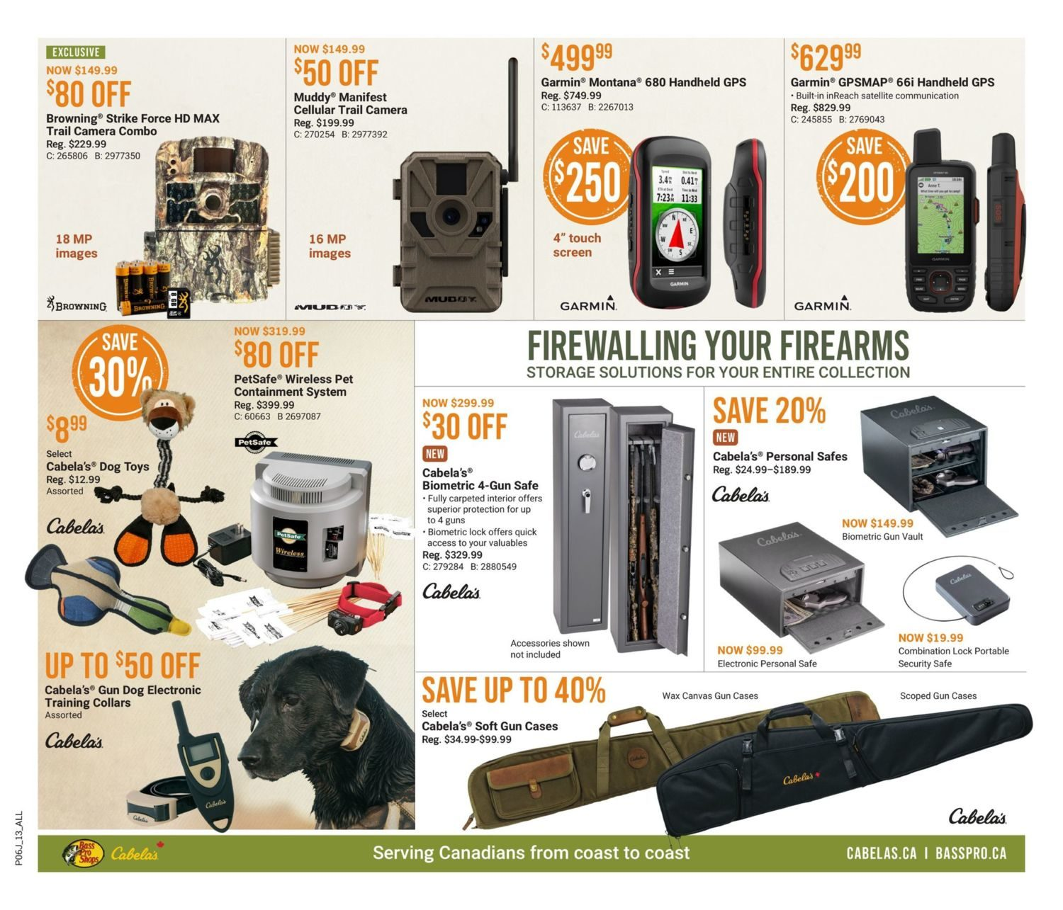 Cabela's - Spring Fishing Classic - Page 13