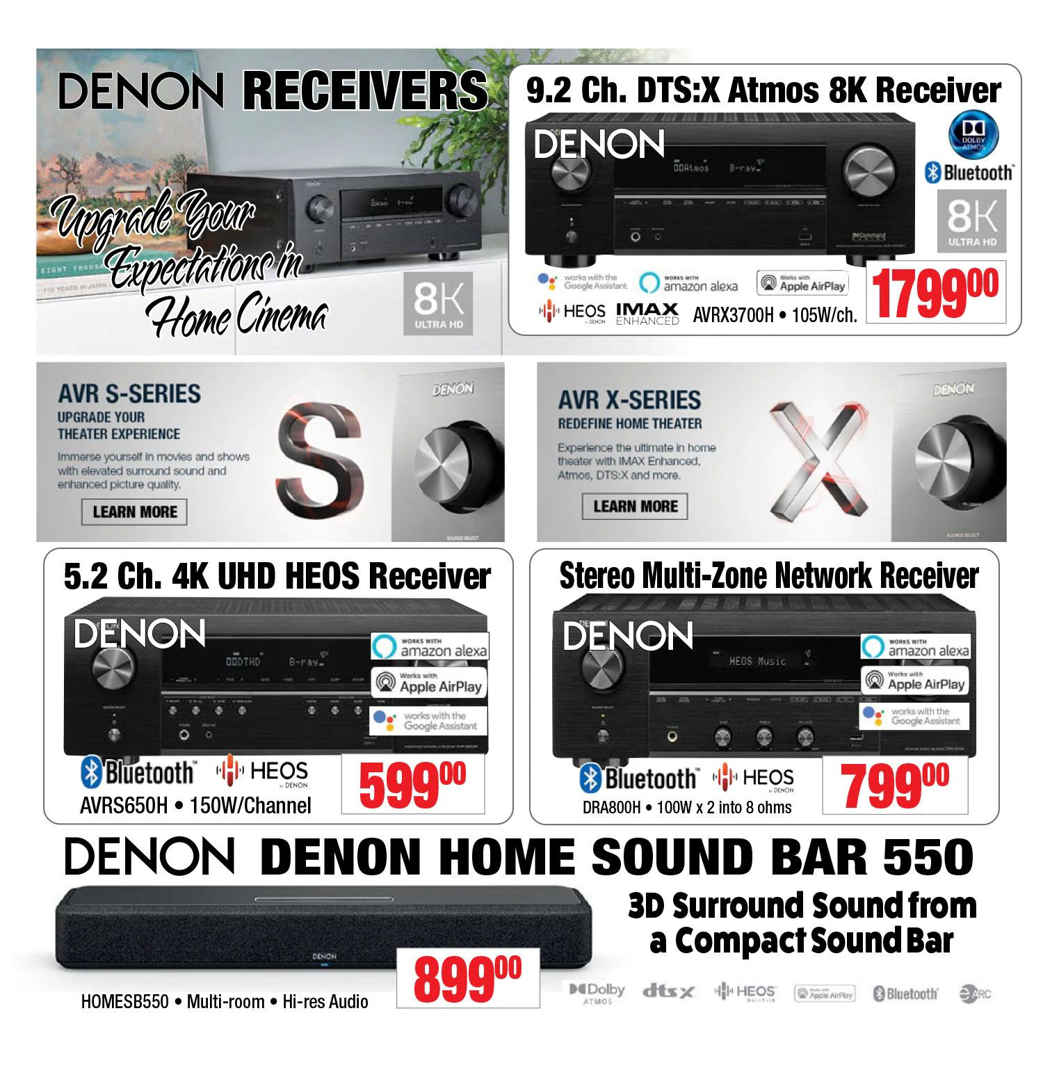 2001 Audio Video - Weekly Flyer Specials - Page 9