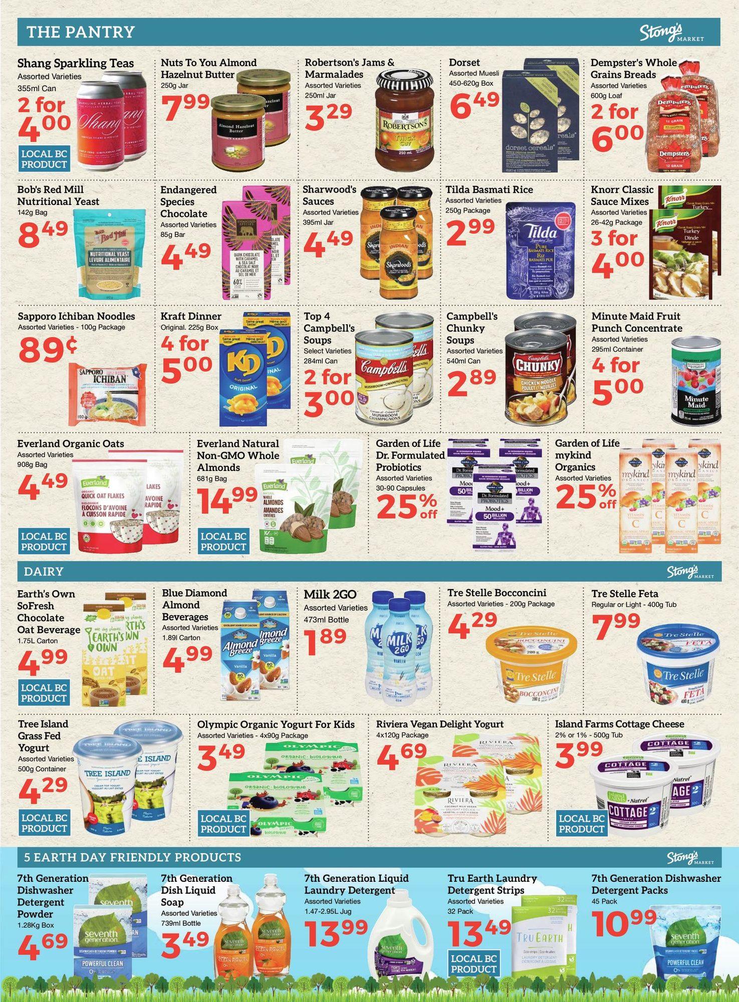 Stong's Market - 2 Weeks of Savings - Page 3