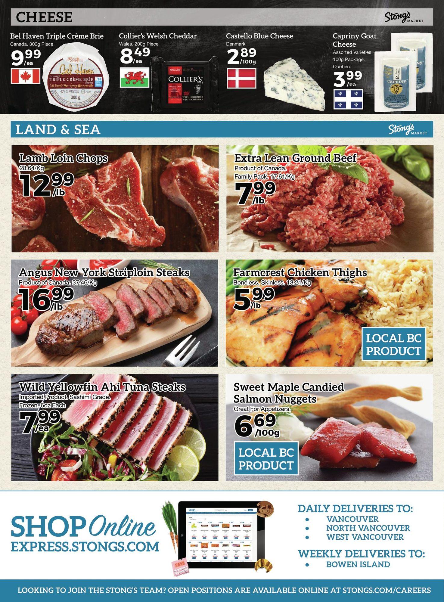 Stong's Market - 2 Weeks of Savings - Page 4