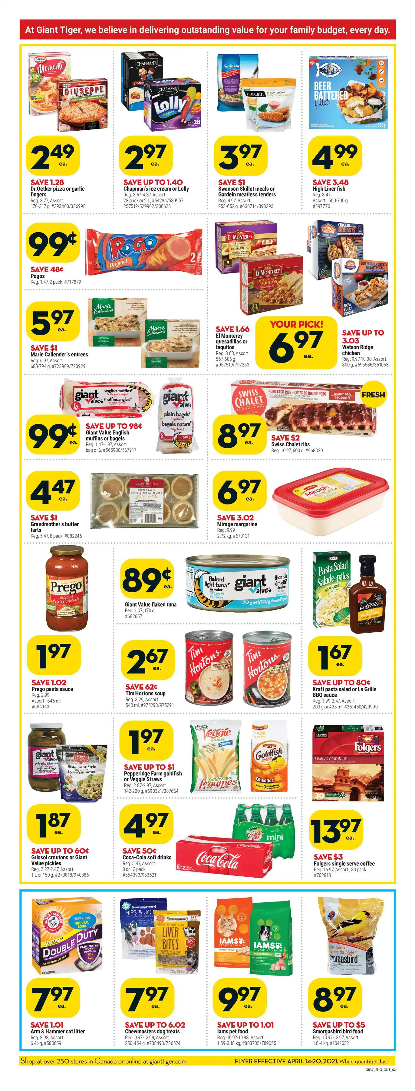 Giant Tiger - Weekly Flyer Specials - Page 3