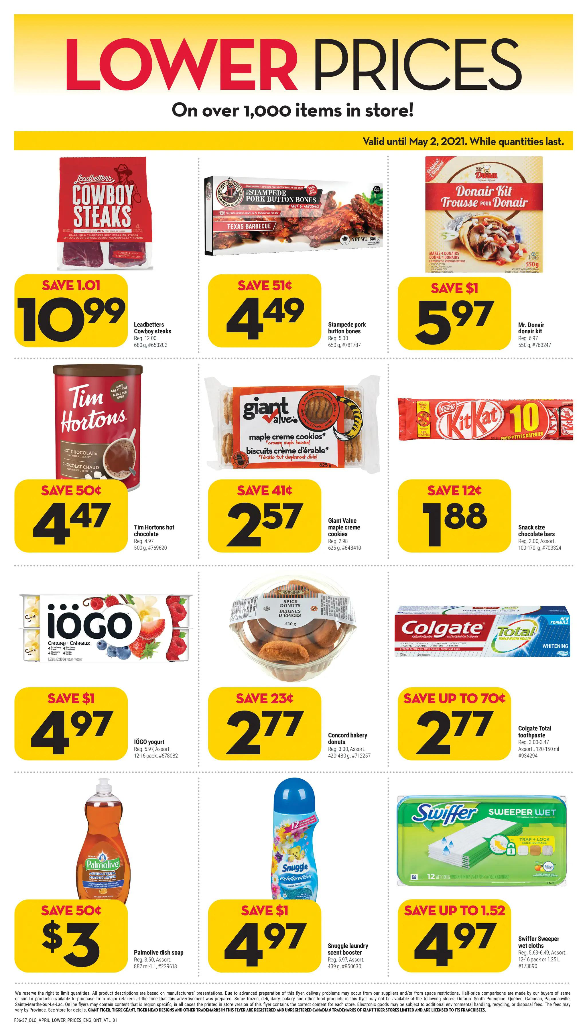Giant Tiger - Weekly Flyer Specials - Page 5