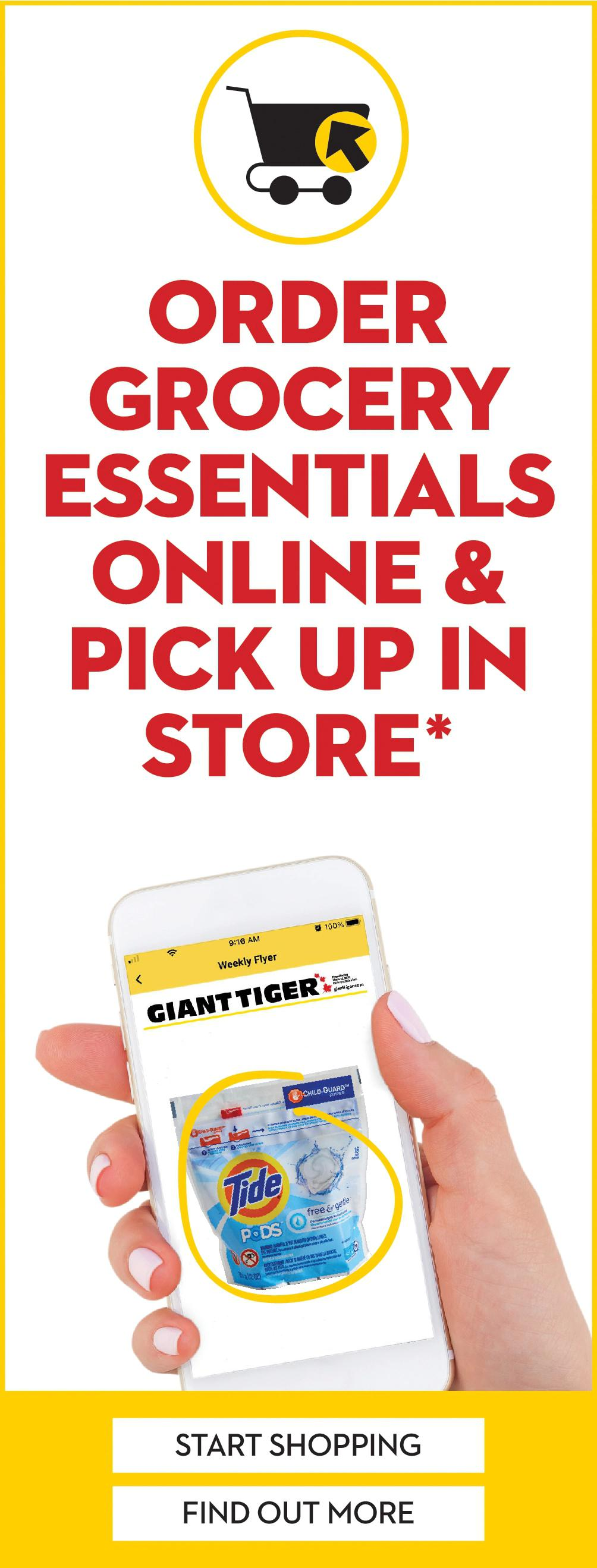 Giant Tiger - Weekly Flyer Specials - Page 7