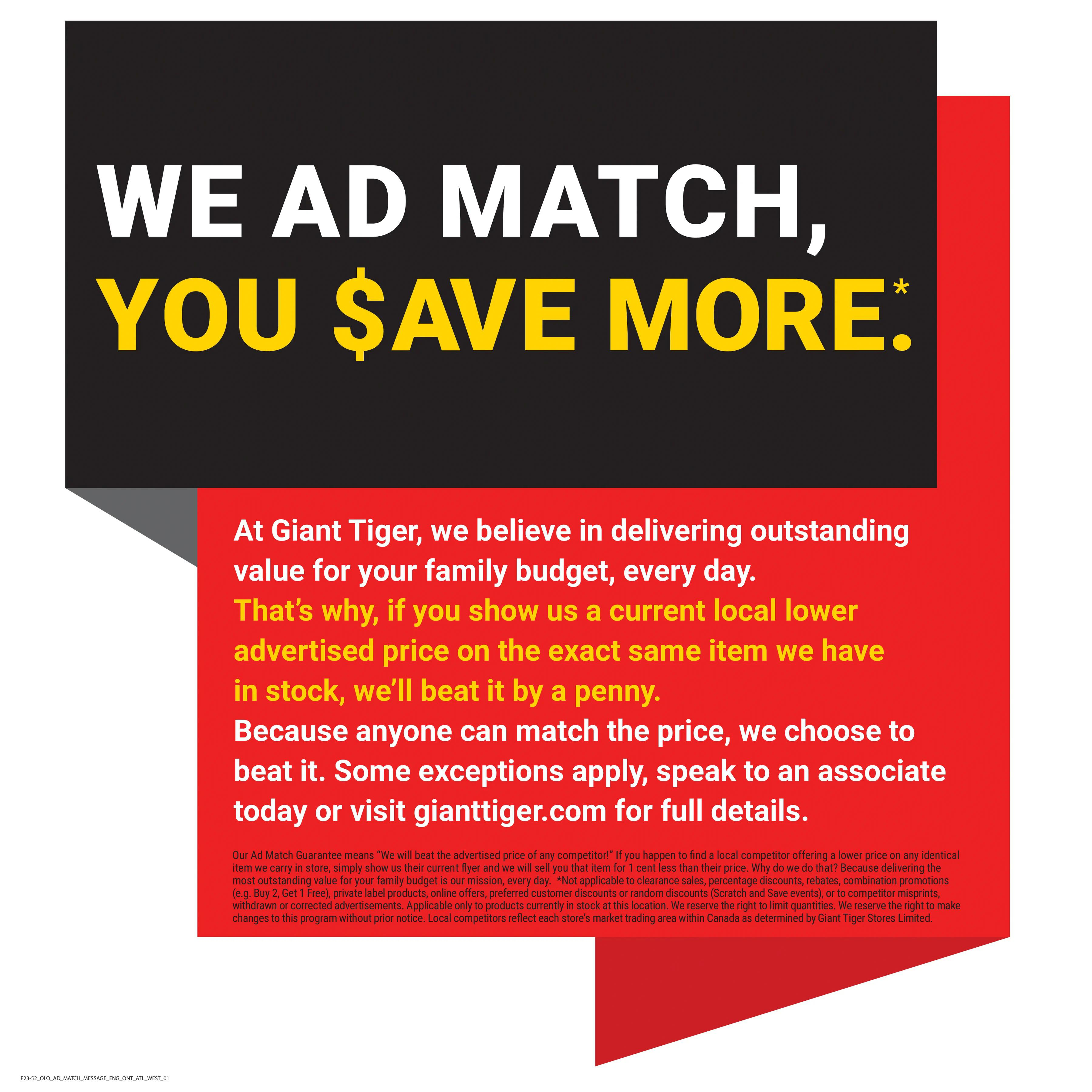 Giant Tiger - Weekly Flyer Specials - Page 8