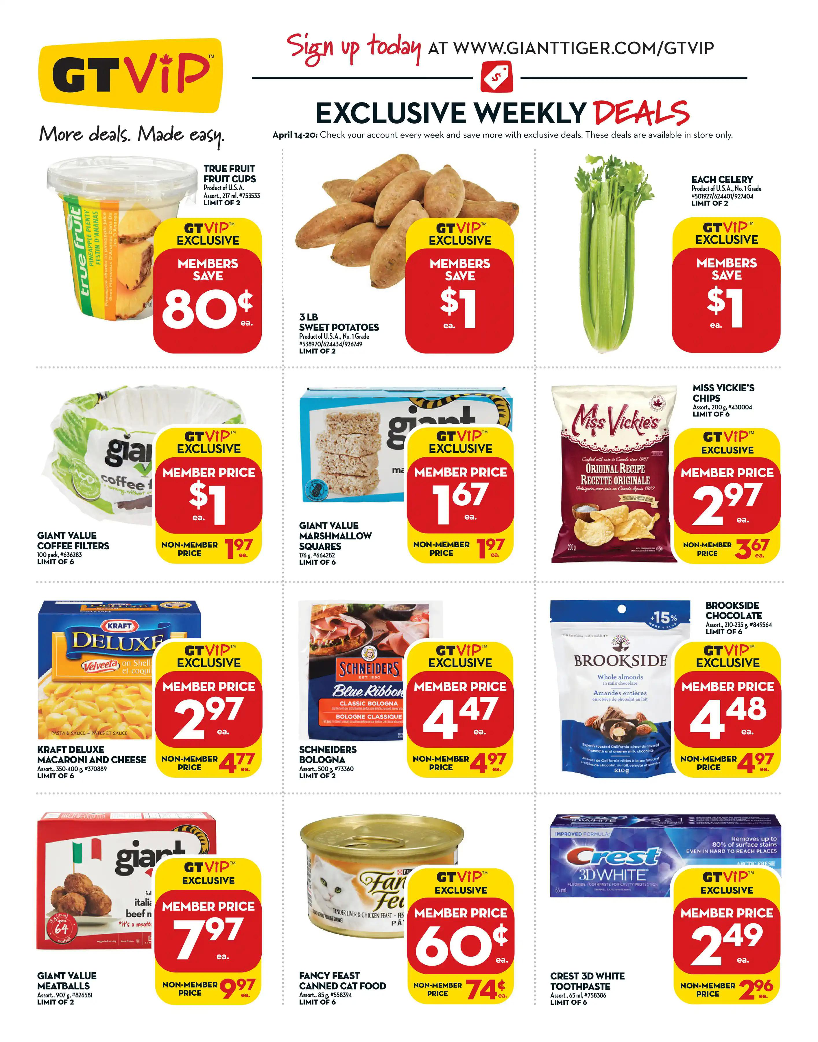 Giant Tiger - Weekly Flyer Specials - Page 10