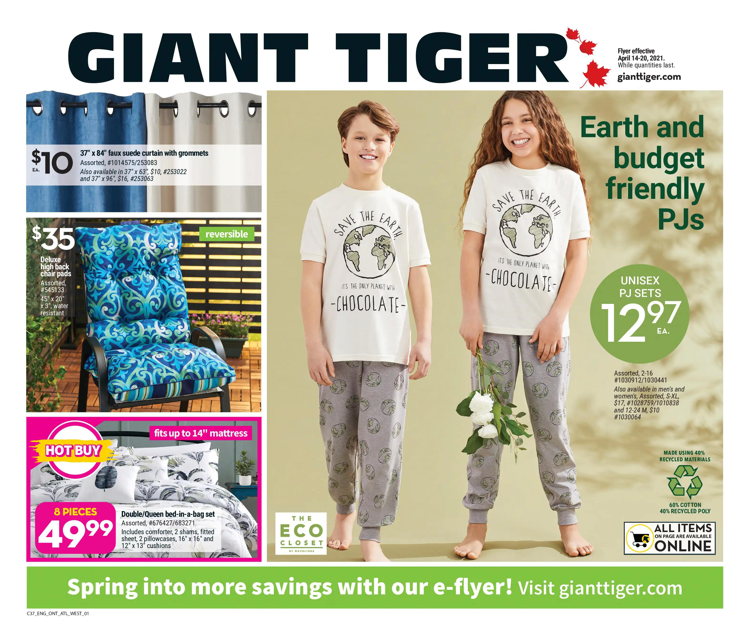 Giant Tiger - Weekly Flyer Specials - Page 11