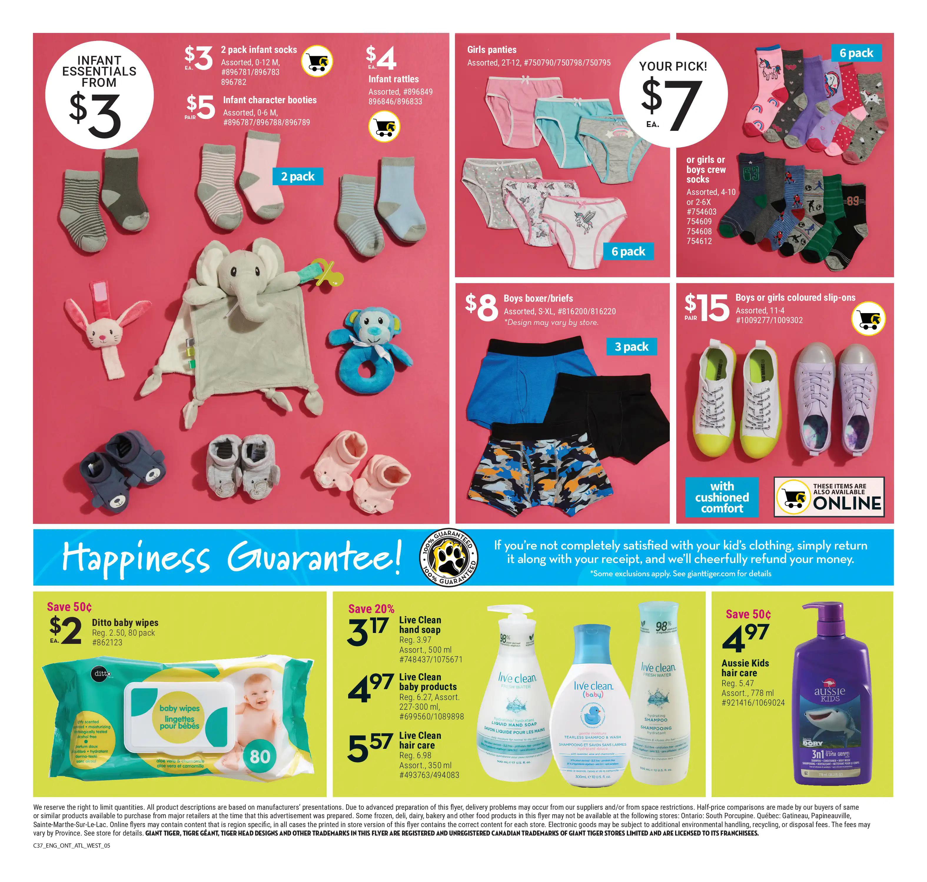 Giant Tiger - Weekly Flyer Specials - Page 15