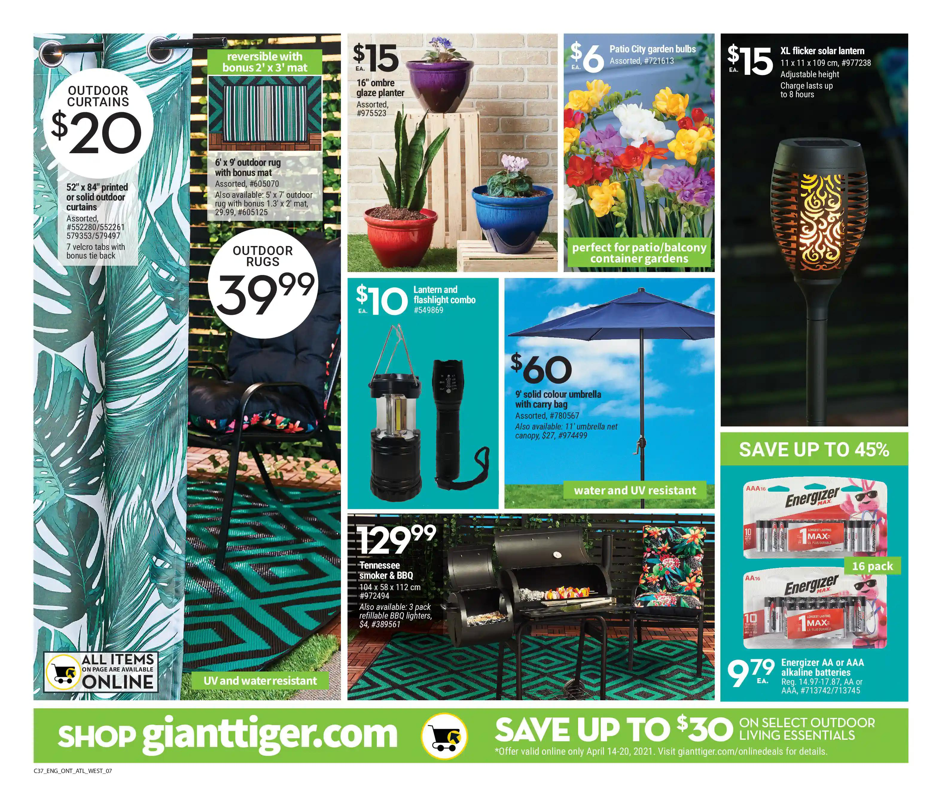 Giant Tiger - Weekly Flyer Specials - Page 18