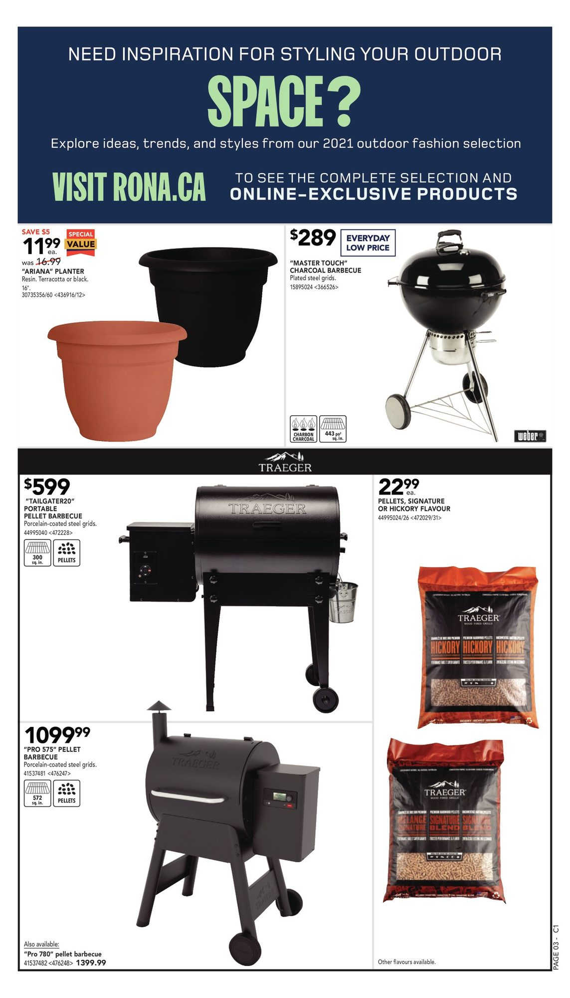 Rona - Weekly Flyer Specials - Page 4