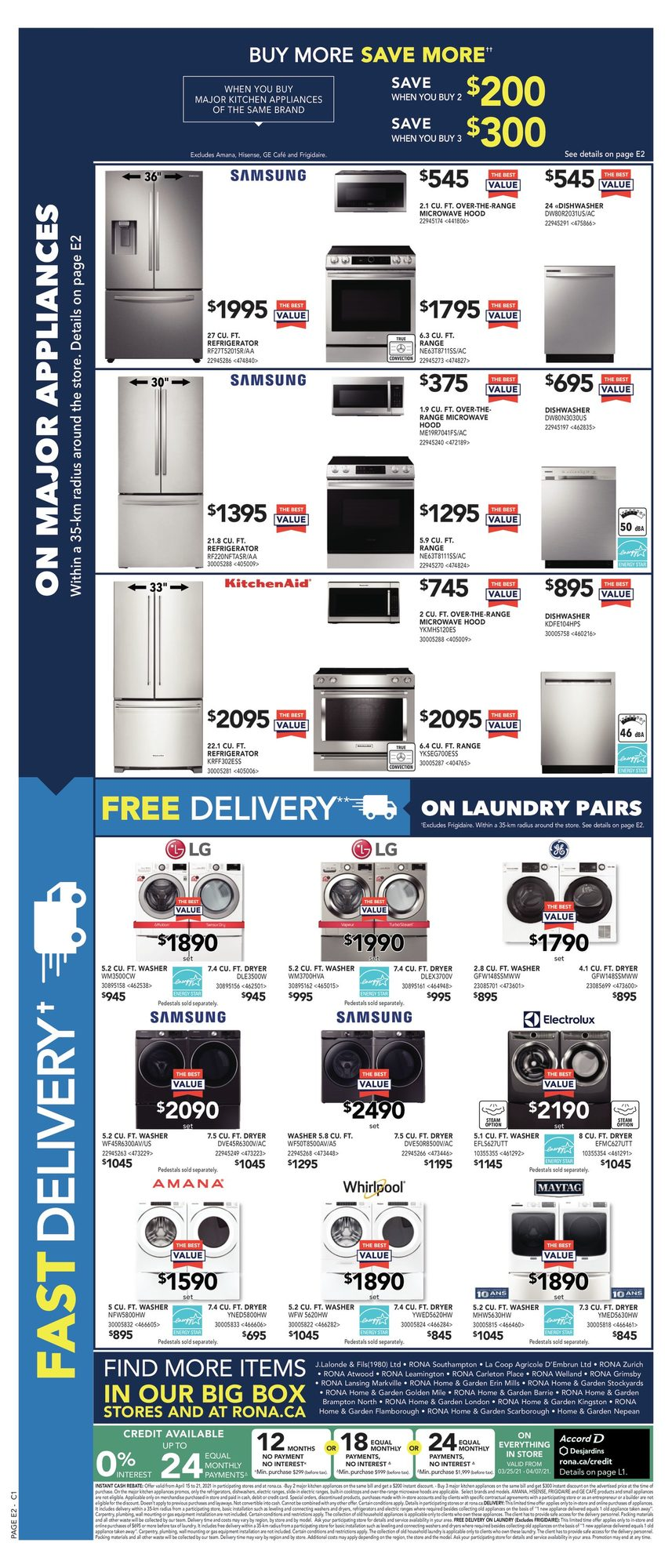 Rona - Weekly Flyer Specials - Page 7